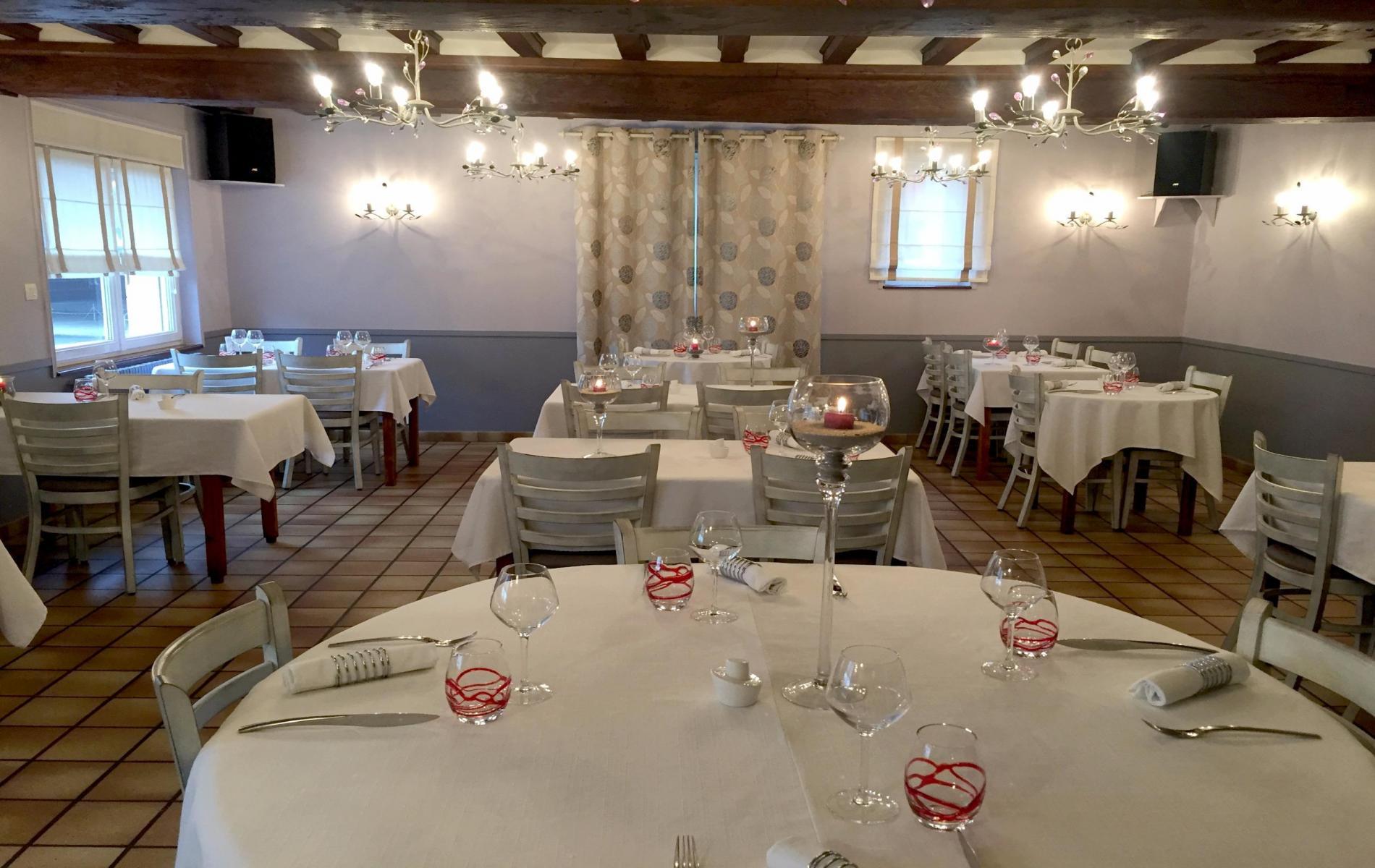 Restaurant Briouze