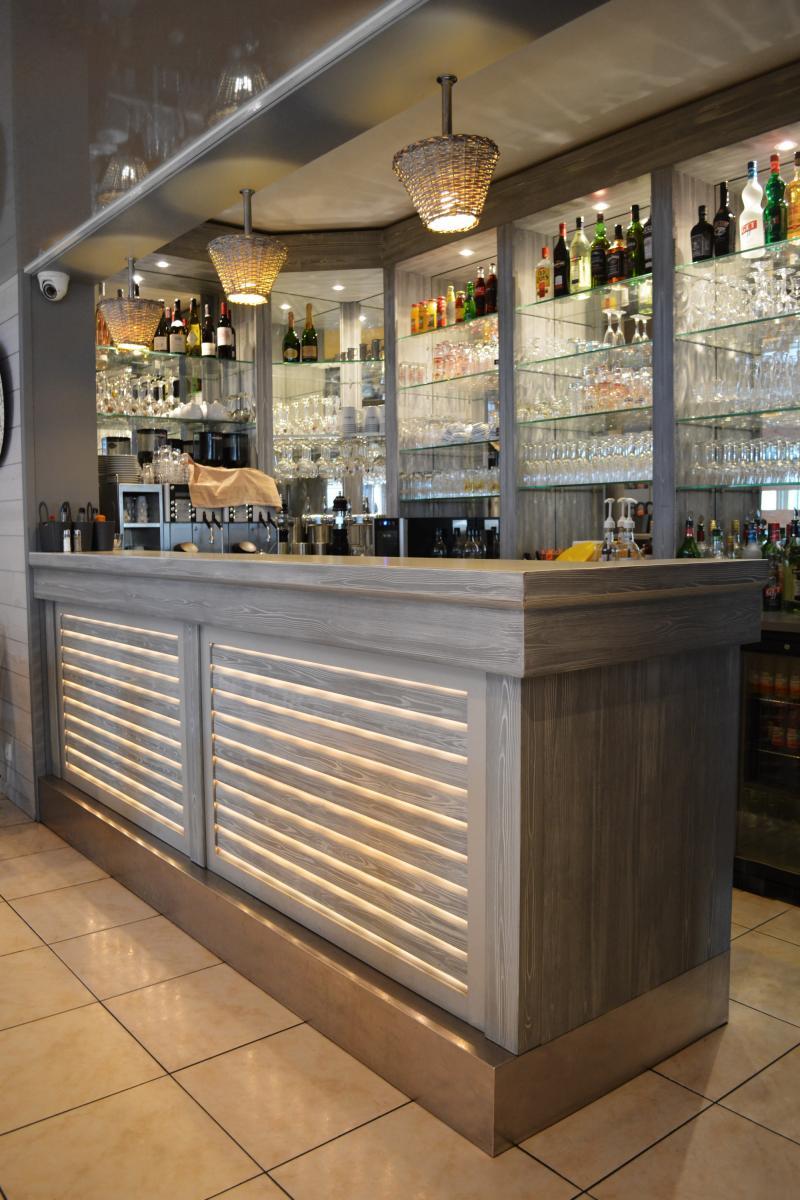 Comptoir Bar - La Moulerie  à Ouistreham