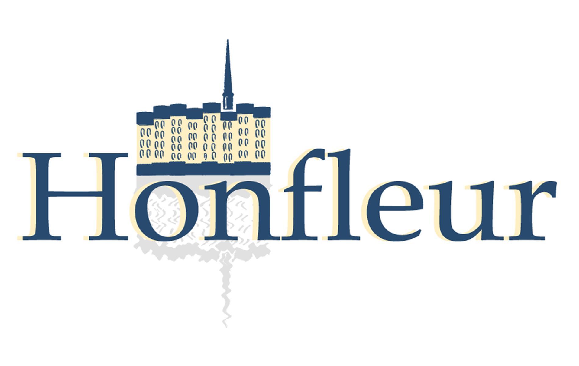 Office de tourisme de Honfleur
