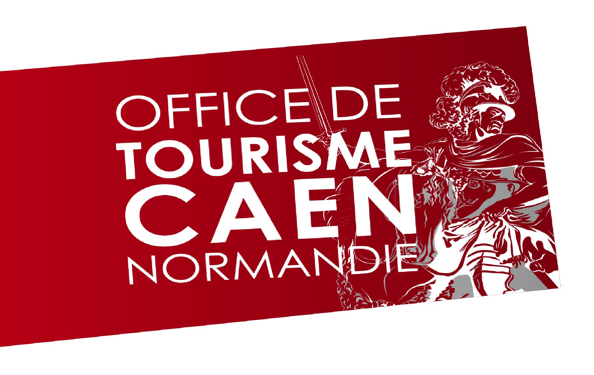 Office de tourisme de Caen