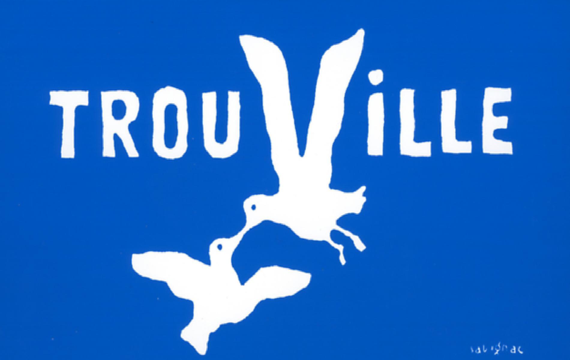 Office de tourisme Trouville-sur-mer