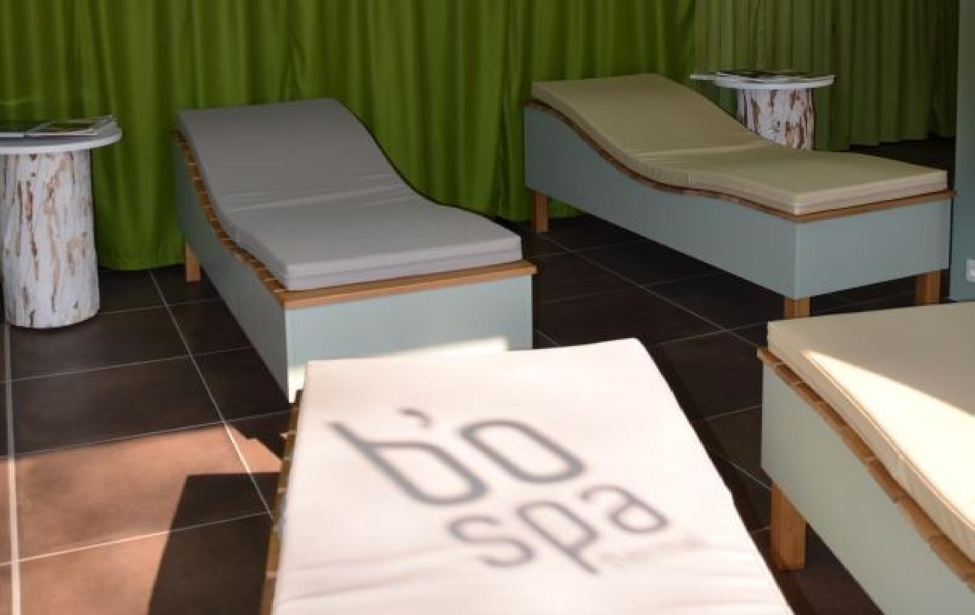 Bo spa Thermal care of Bagnoles de l'Orne