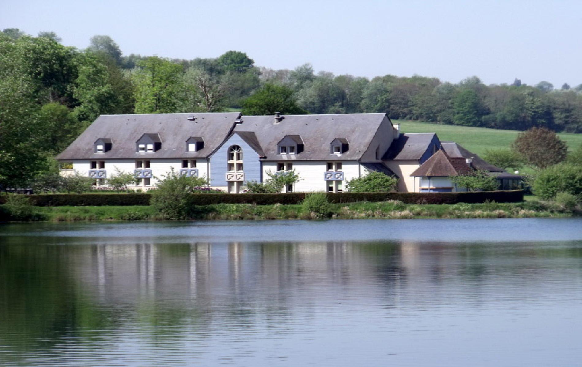Hôtel Eden Park