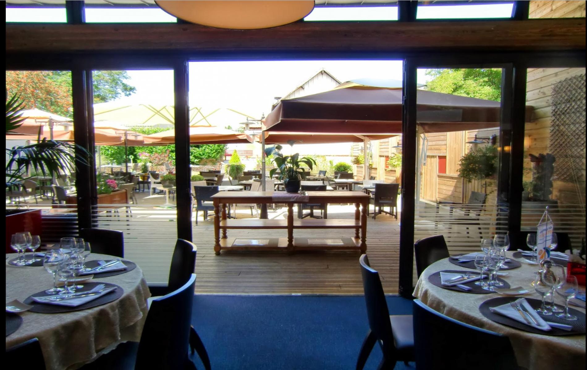 Restaurant Relais d'Aligre