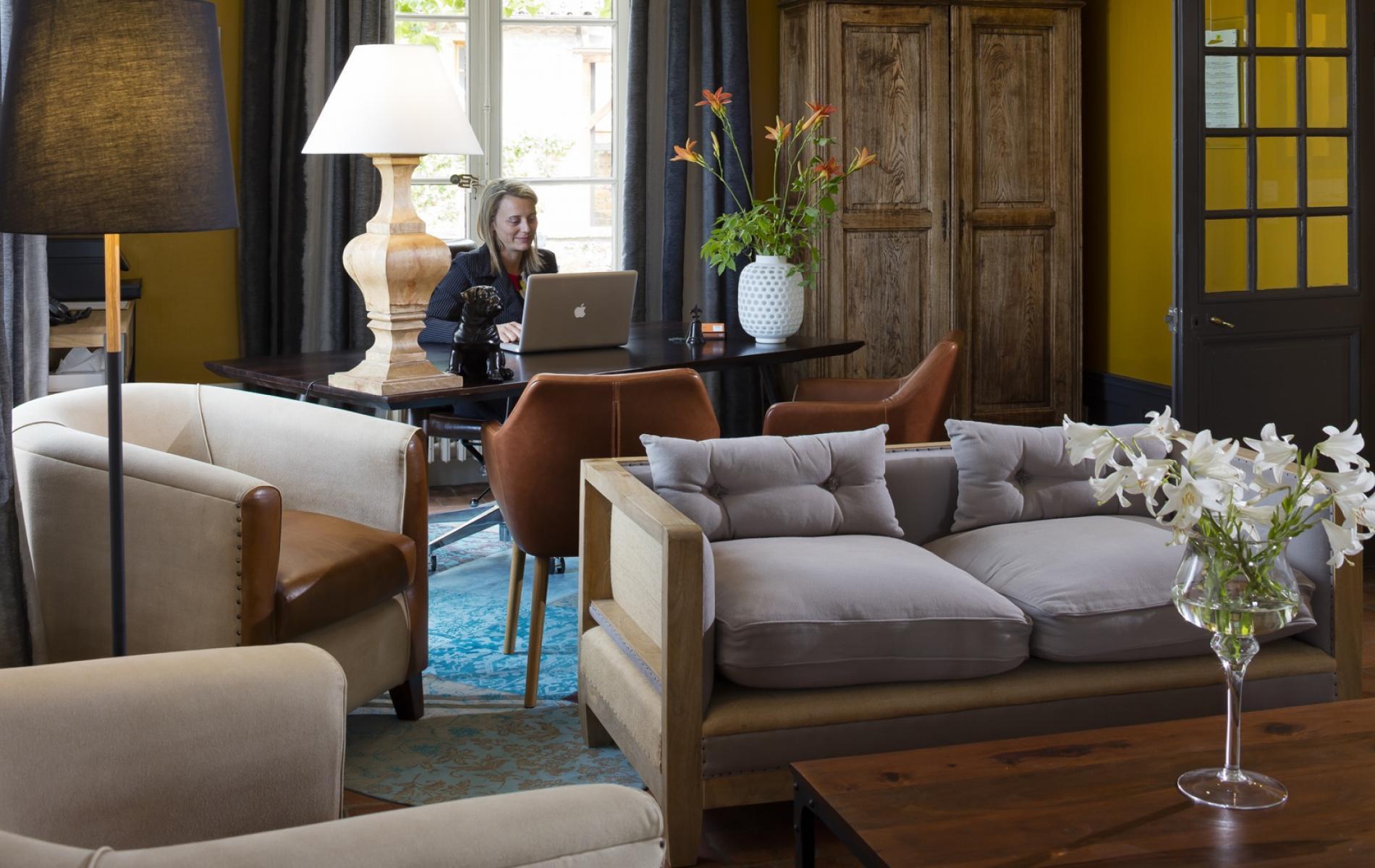 Hotel le Savigny & Spa