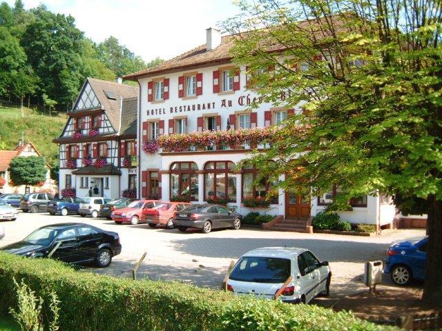 Hôtel-Restaurant de la famille Zinck depuis 1924