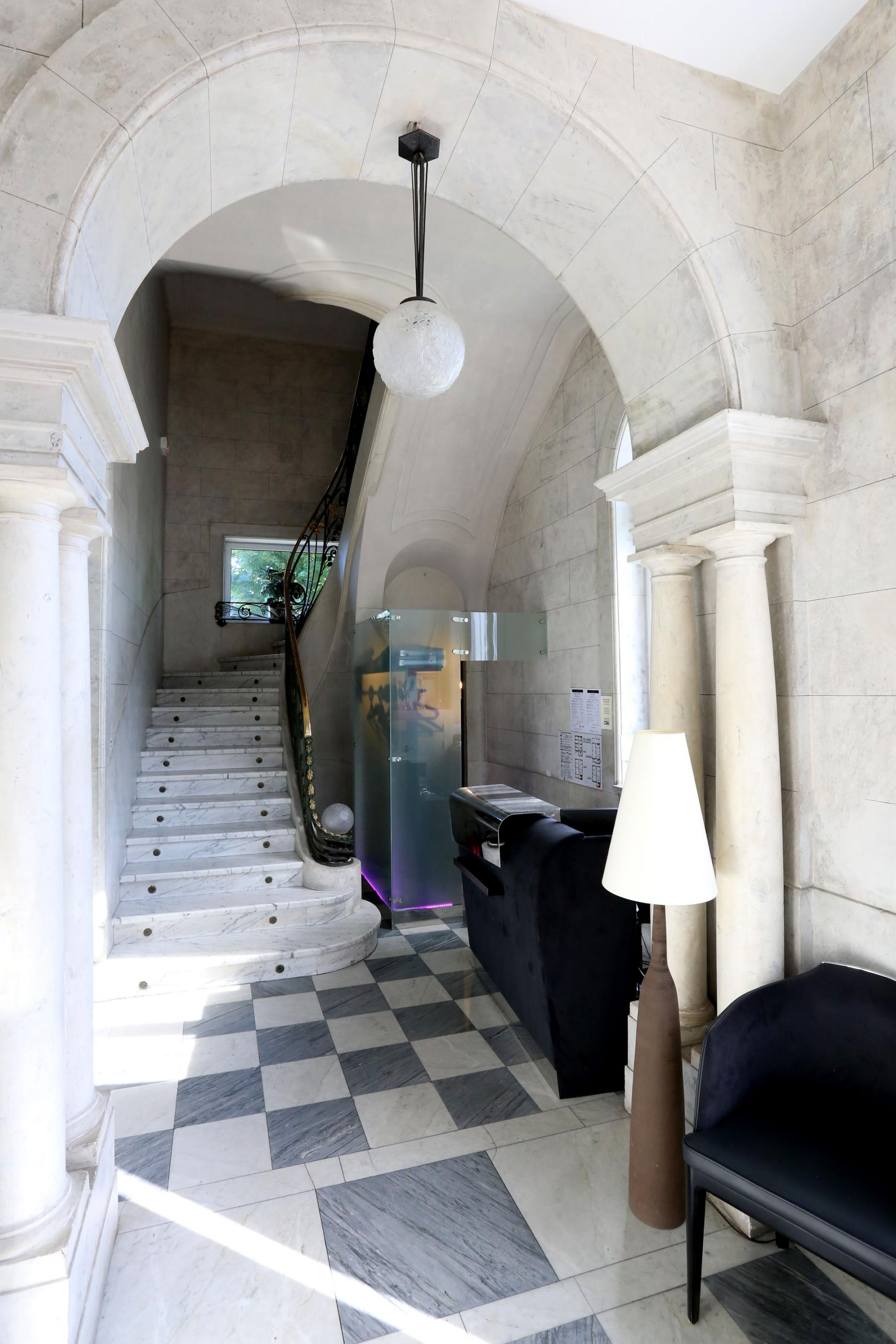 Chambres Hotel De Charme Entre  U00e0 Chazelles