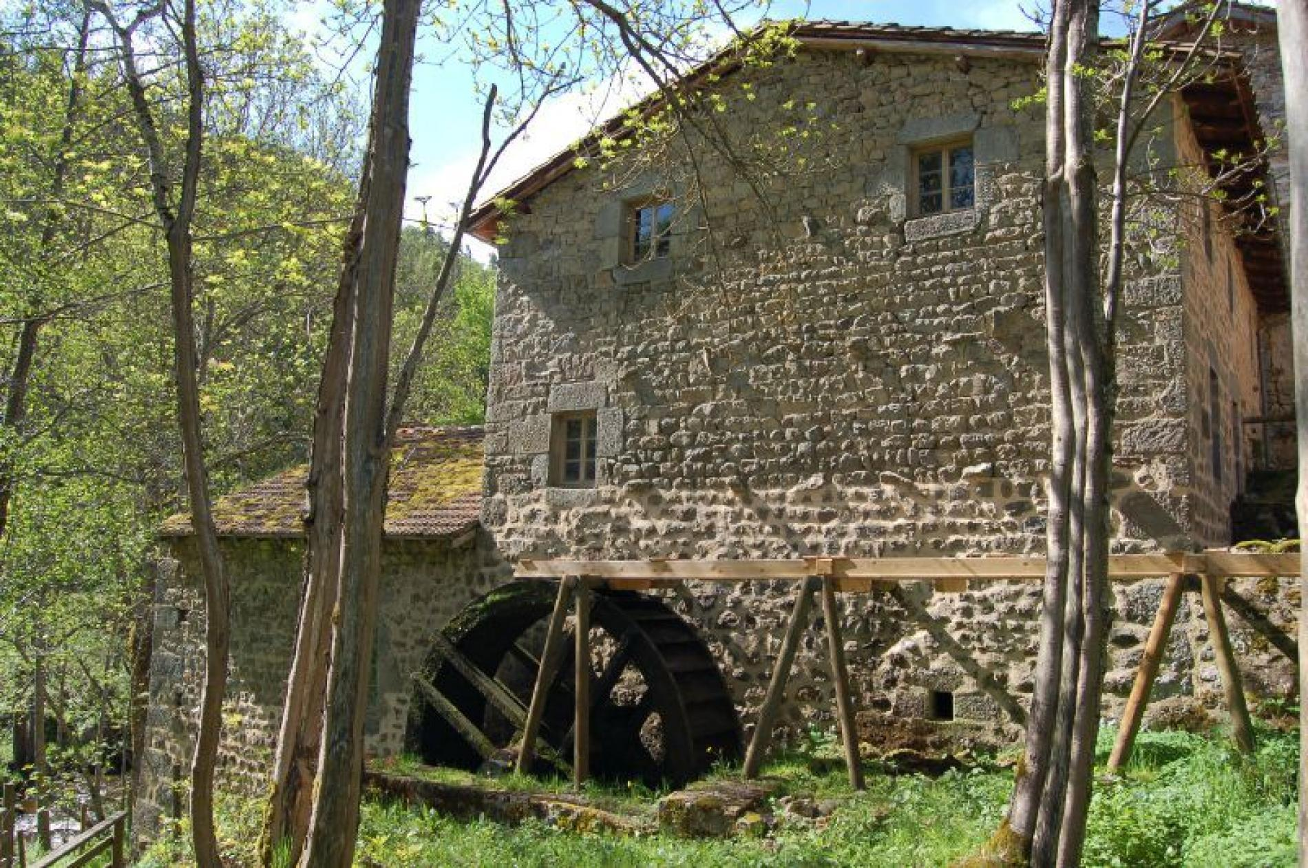 Moulin de Vignal