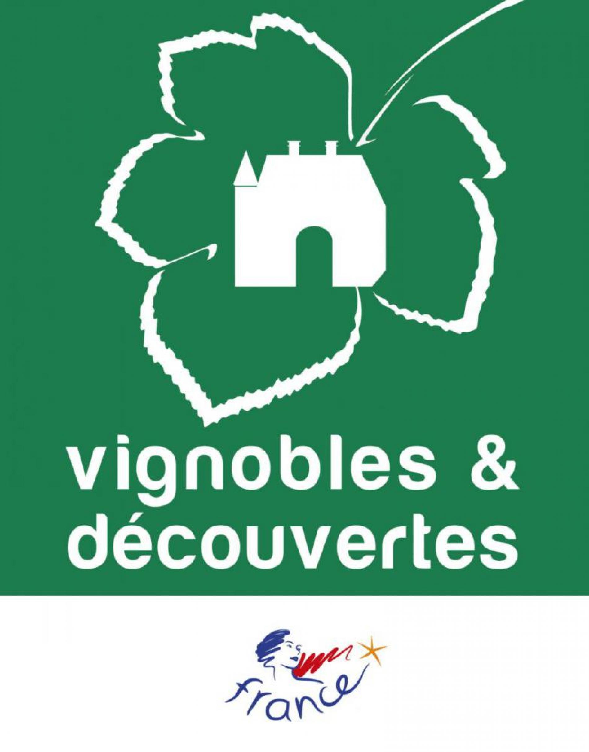 Hôtel Vignobles et découvertes
