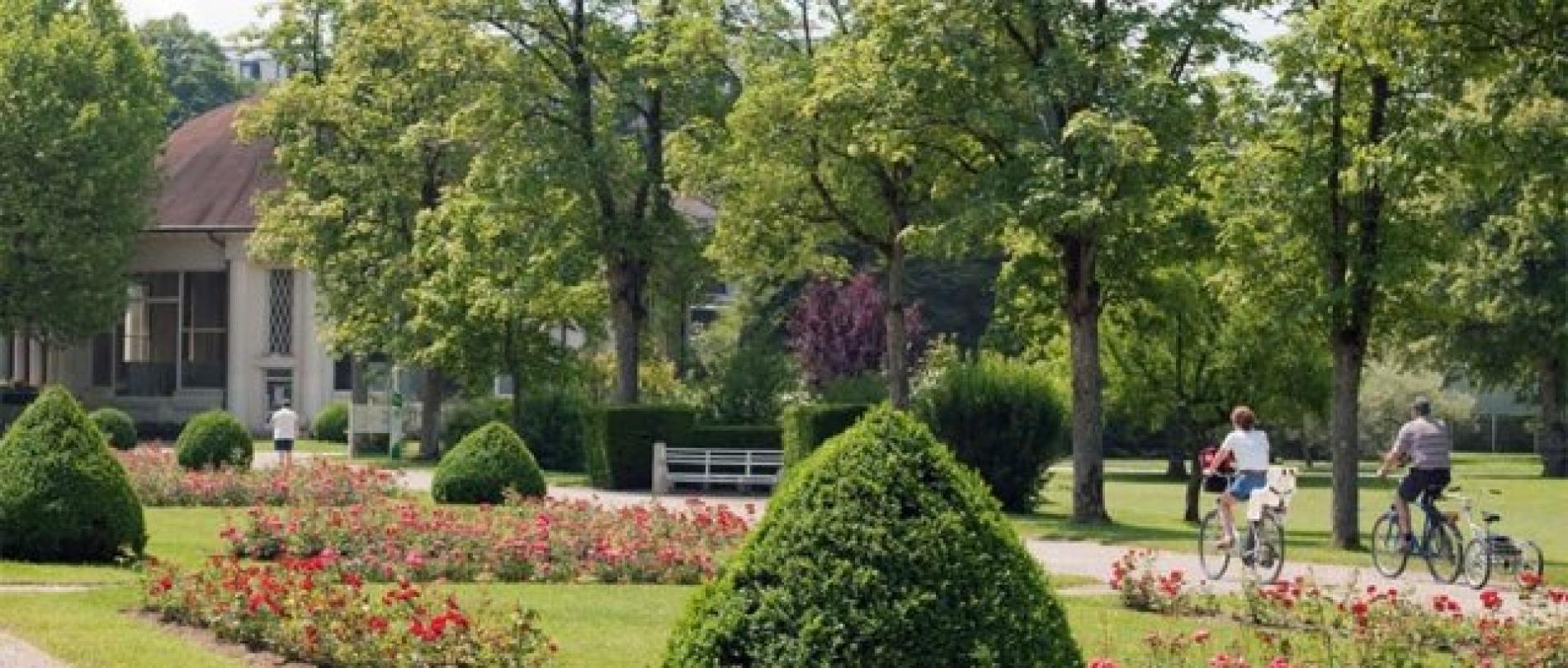 Parc de Vittel
