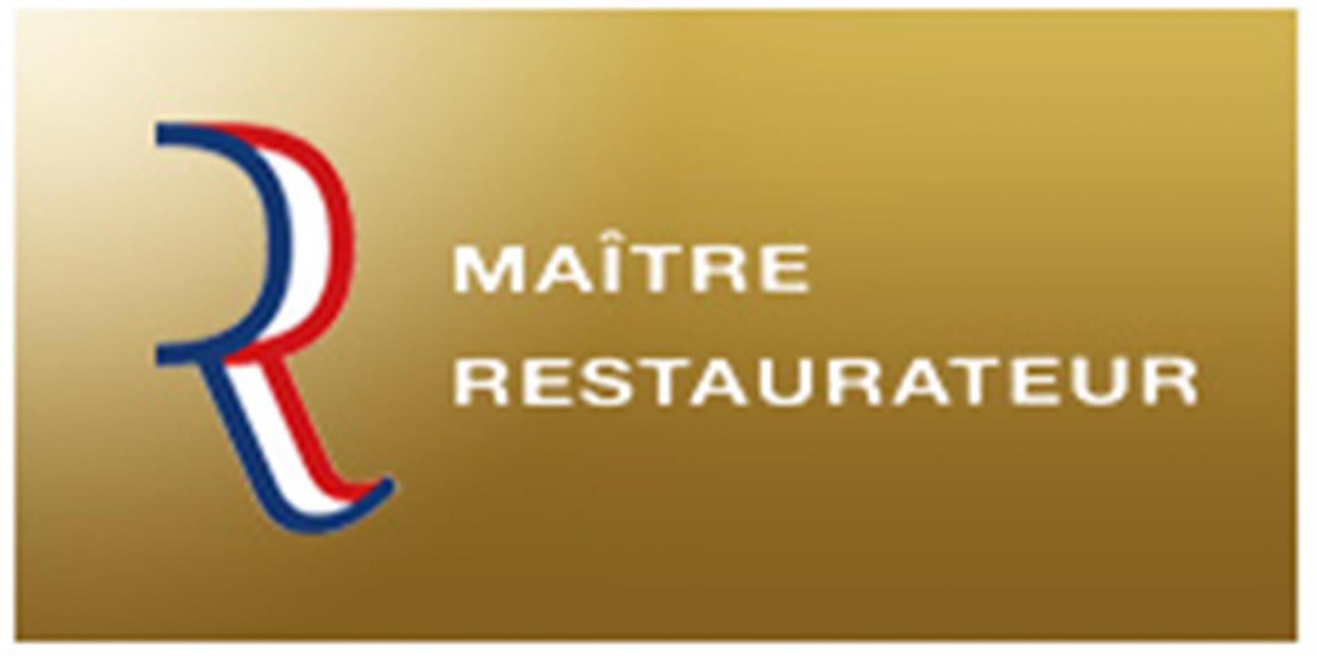 Restaurant Labellisé Maitre Restaurateur