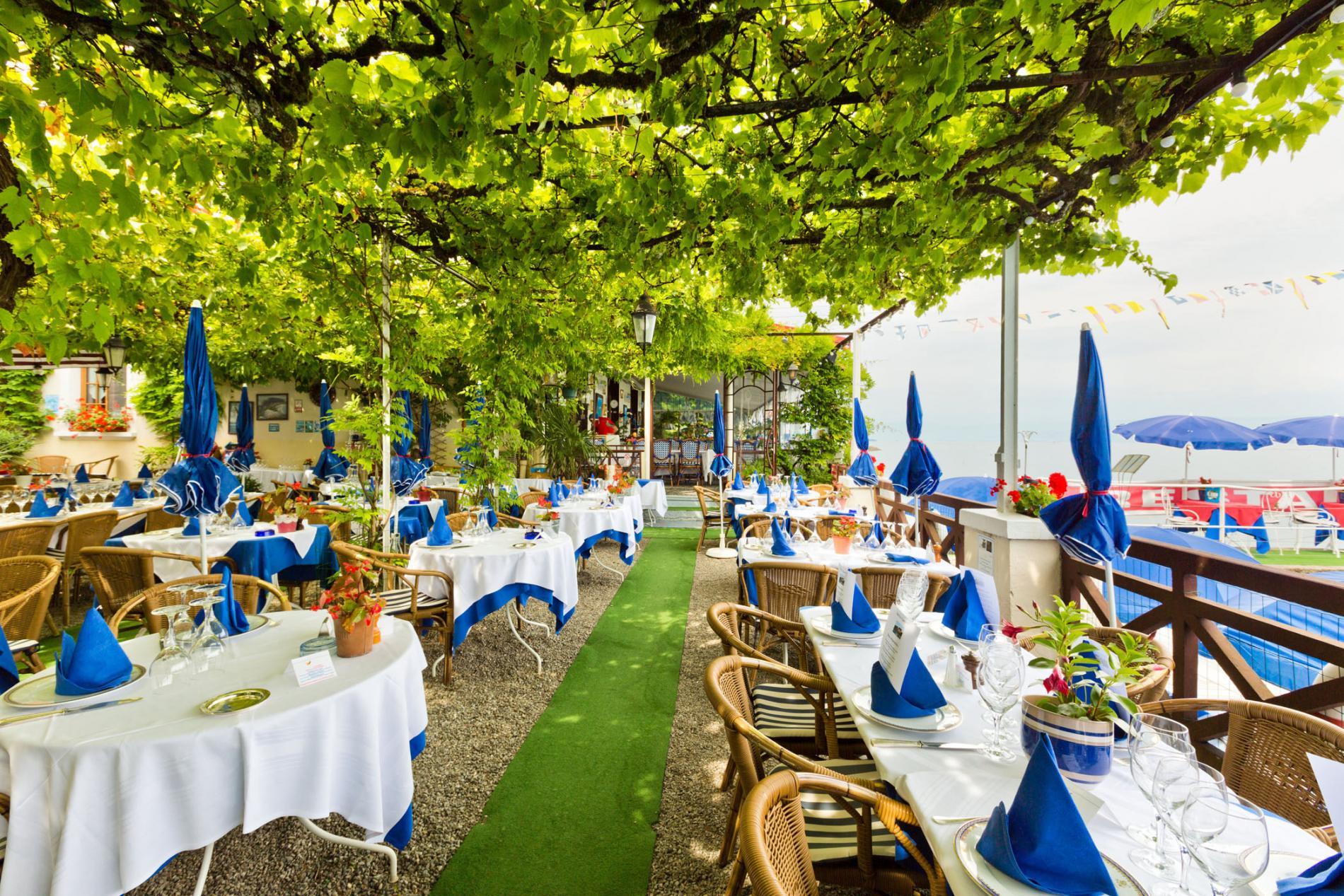 Hôtel Séminaire Evian les Bains Reunions d'affaires au bord du lac Léman