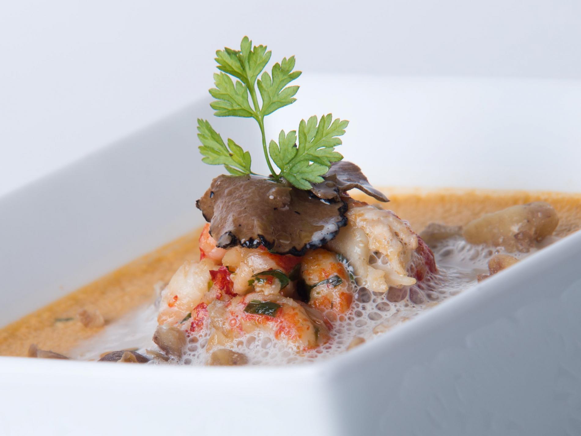 Hôtel restaurant gastronomique les Cygnes au bord du Lac Léman en Haute Savoie