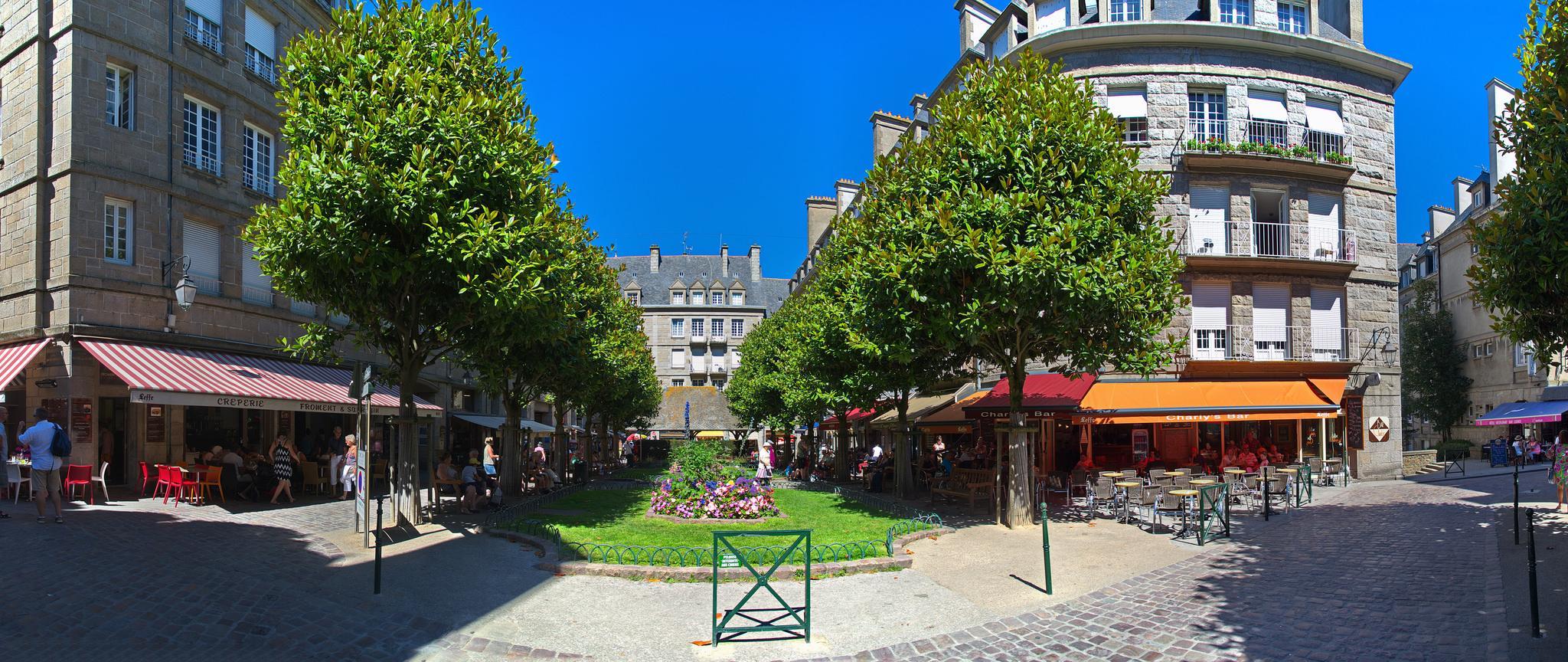 Tourisme saint malo r sidence le rochebonne - Residence port saint jacques la bernerie en retz ...