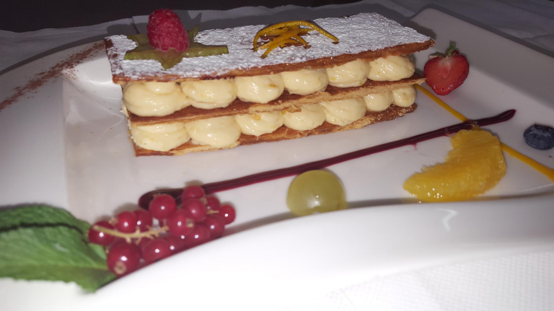 Restaurant Le Puits Enchant Ef Bf Bd Saint Martin En Bresse Menus