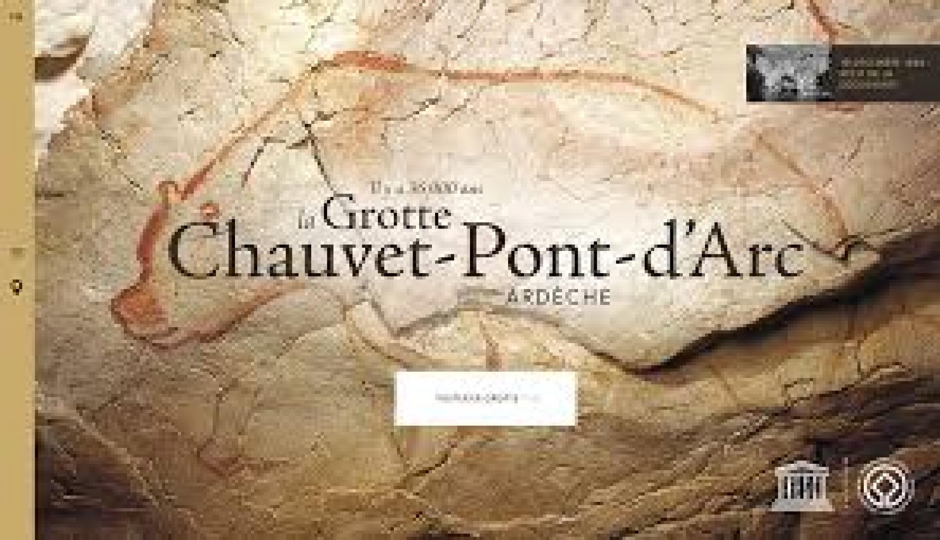 Vallon du Pont d'Arc
