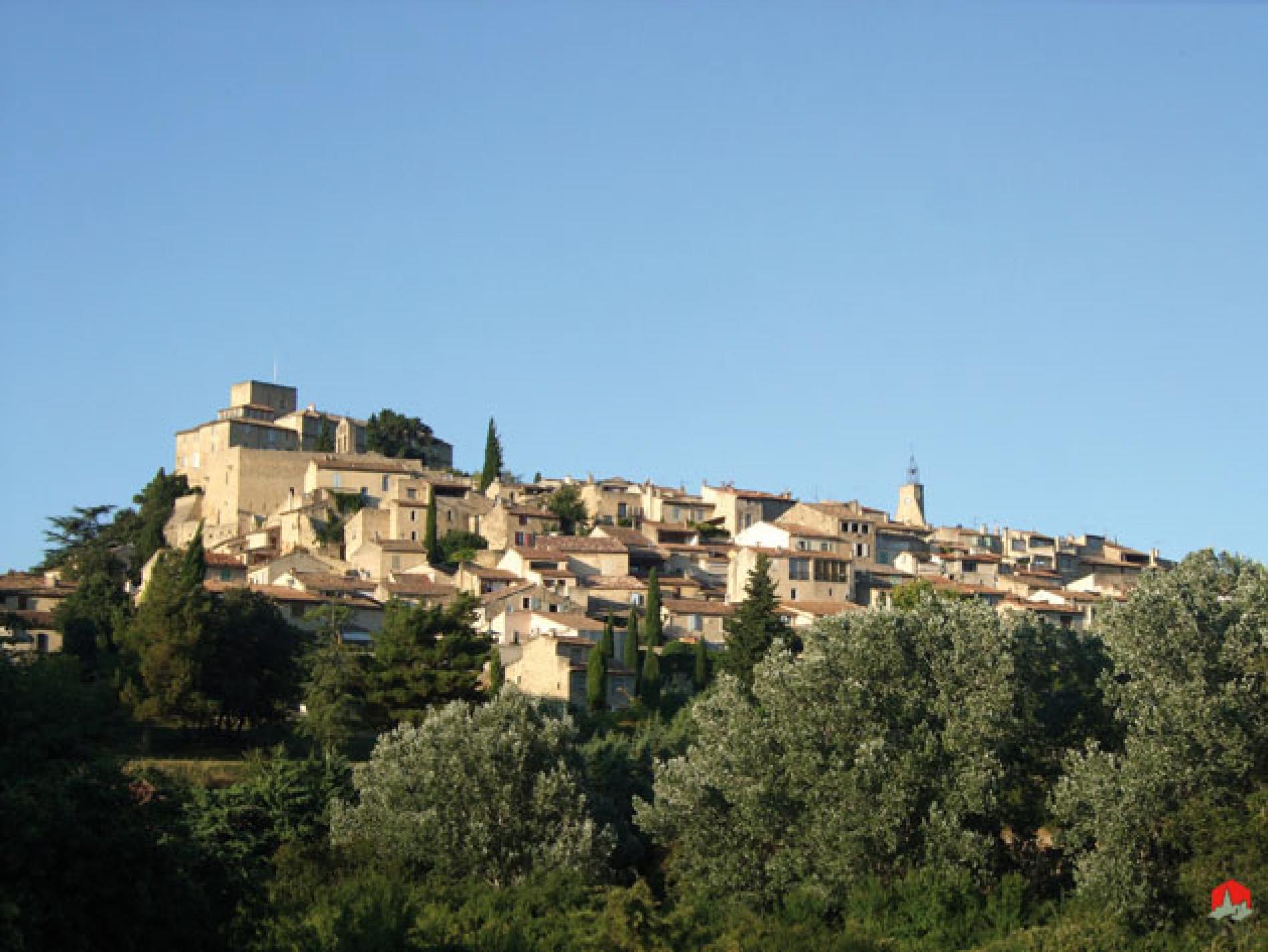 Village de Ansouis
