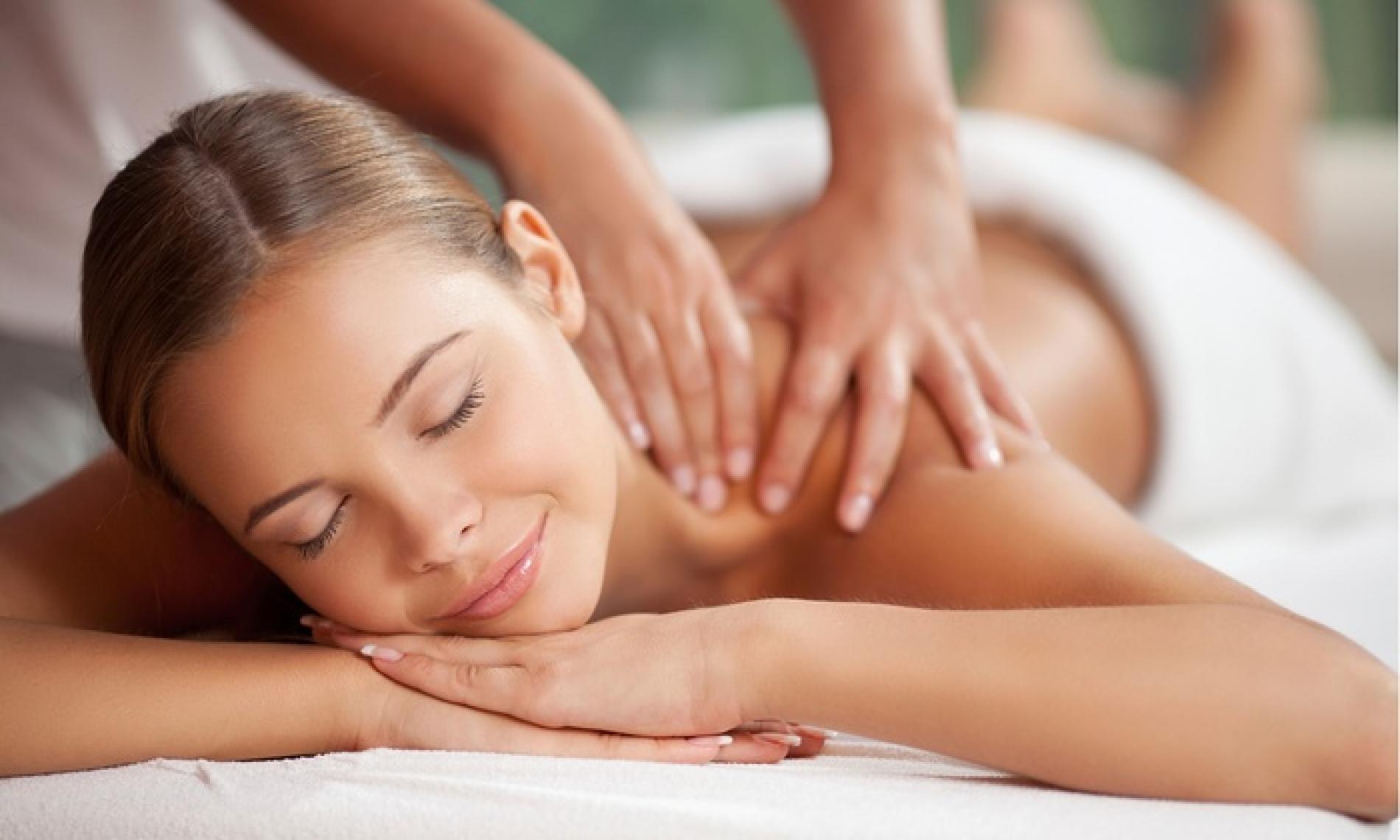 Massage et Soins à l'hôtel Les Cygnes à Evian