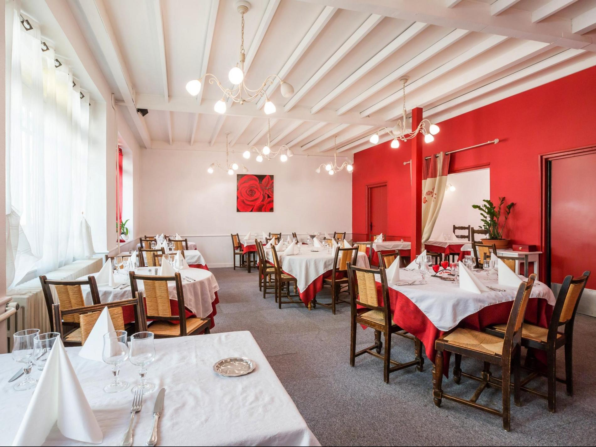 Hotel Restaurant Le Cygnz Yssingeaux