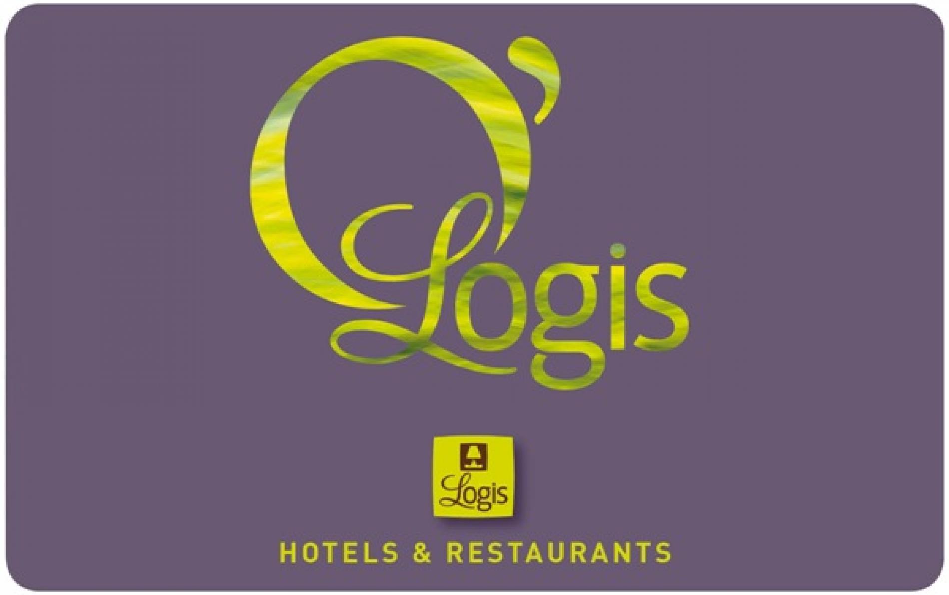 Carte fidélité O'Logis