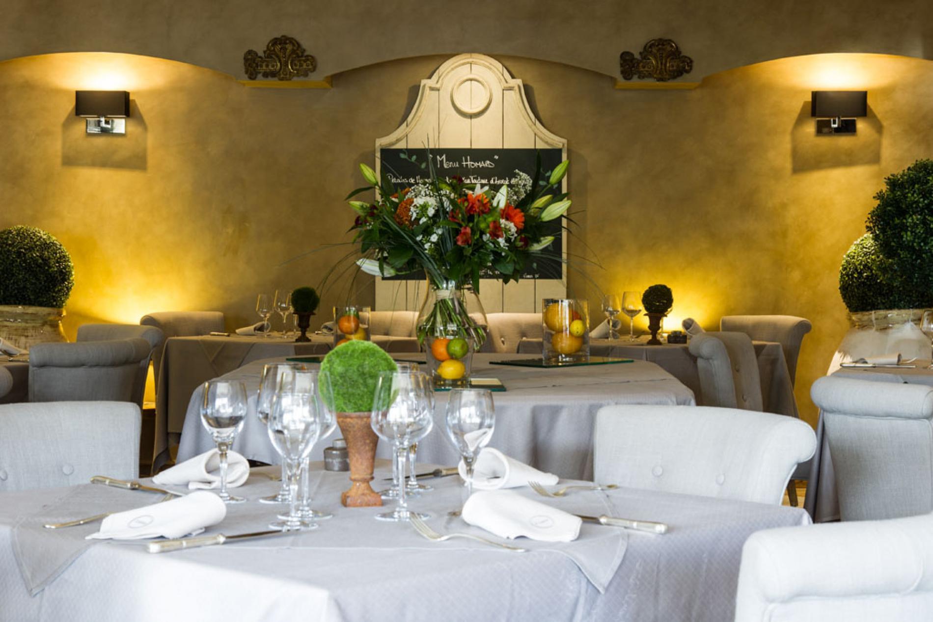 Hotel De Charme Beaujolais Spa