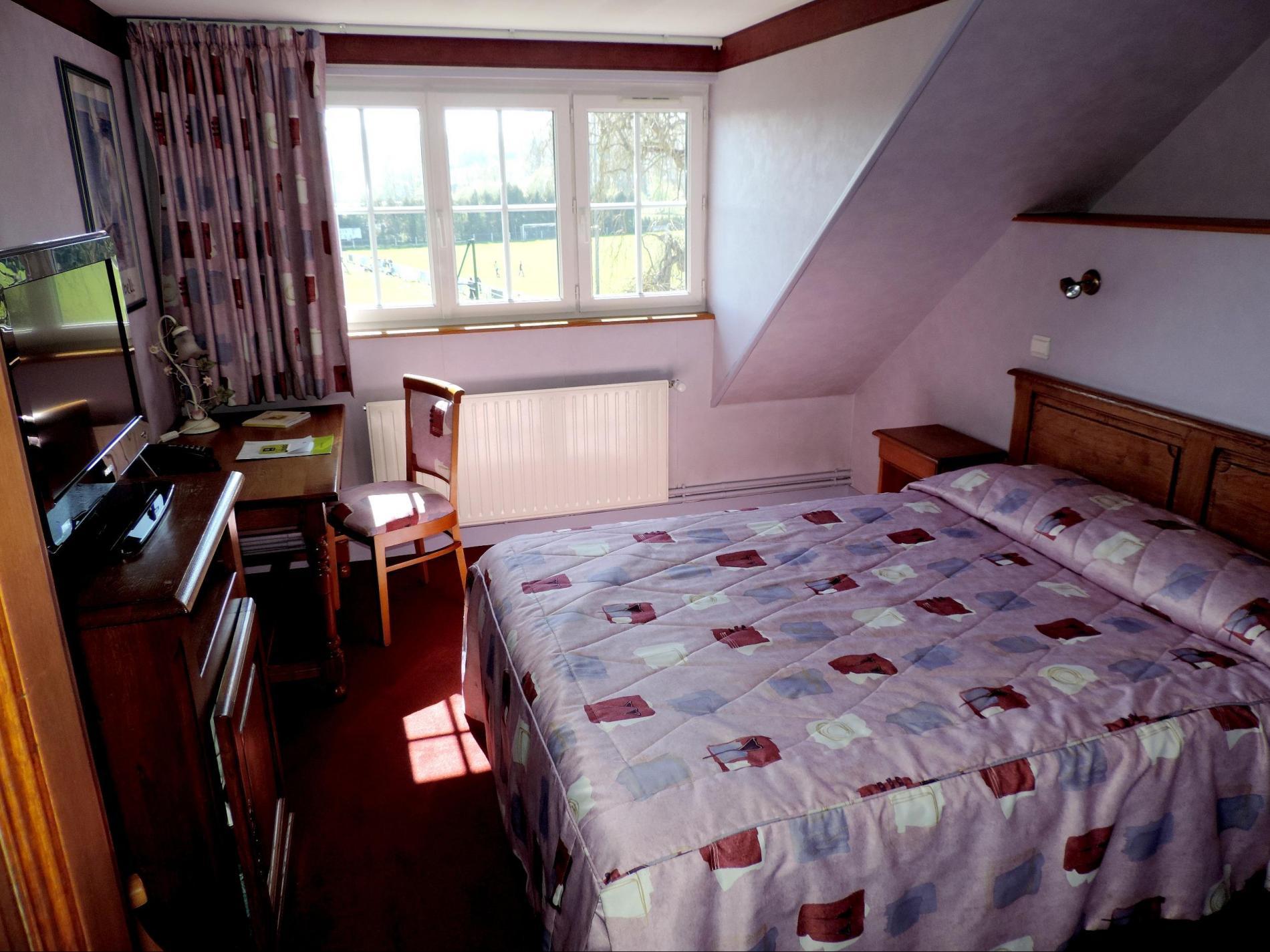 Hotel Villa Des Houx Tarif