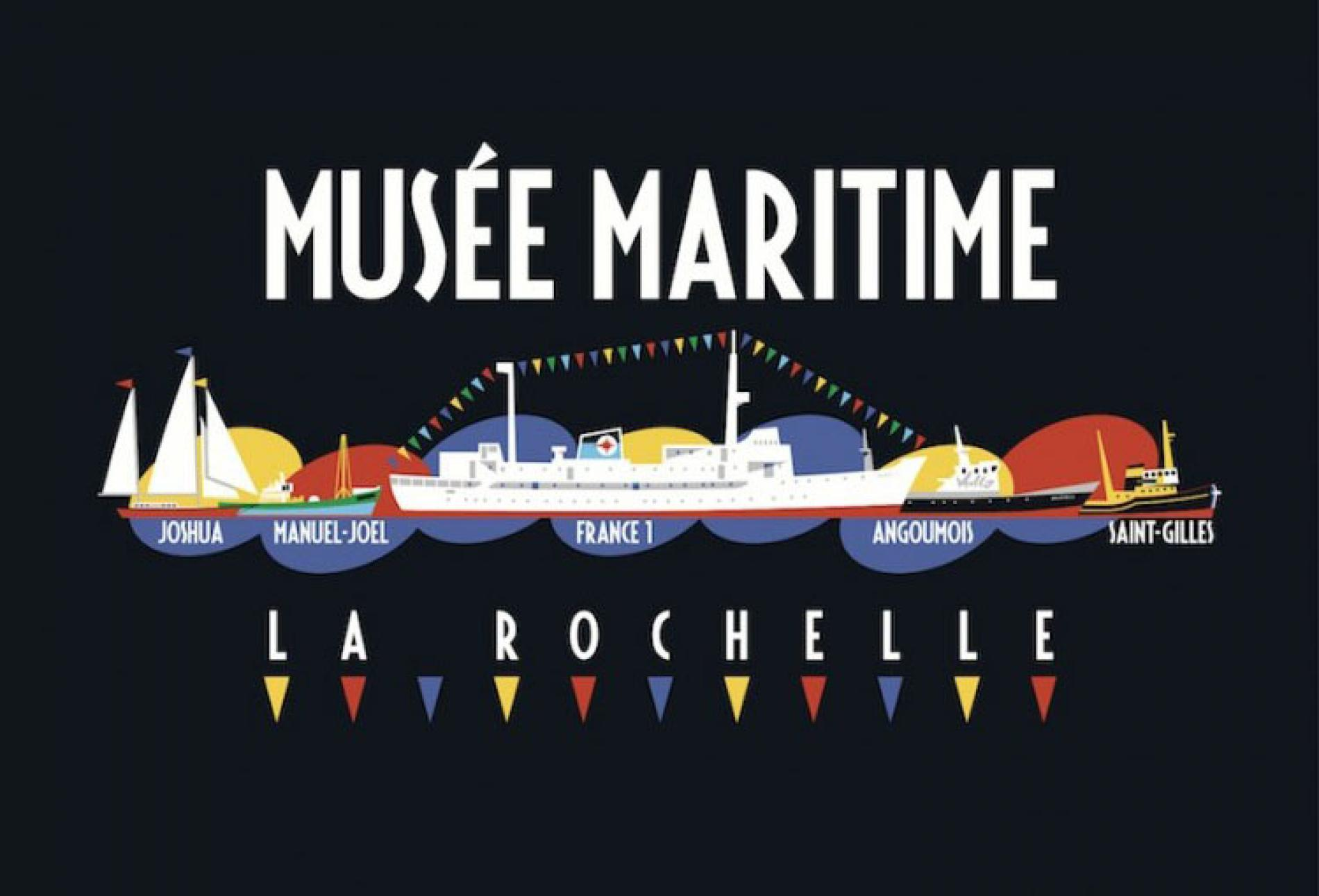 the Maritime Museum of La Rochelle
