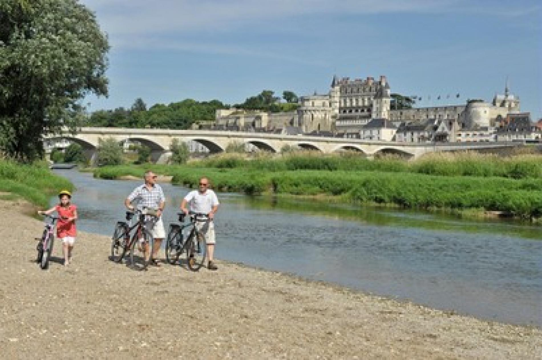 Séjour culture en vélo