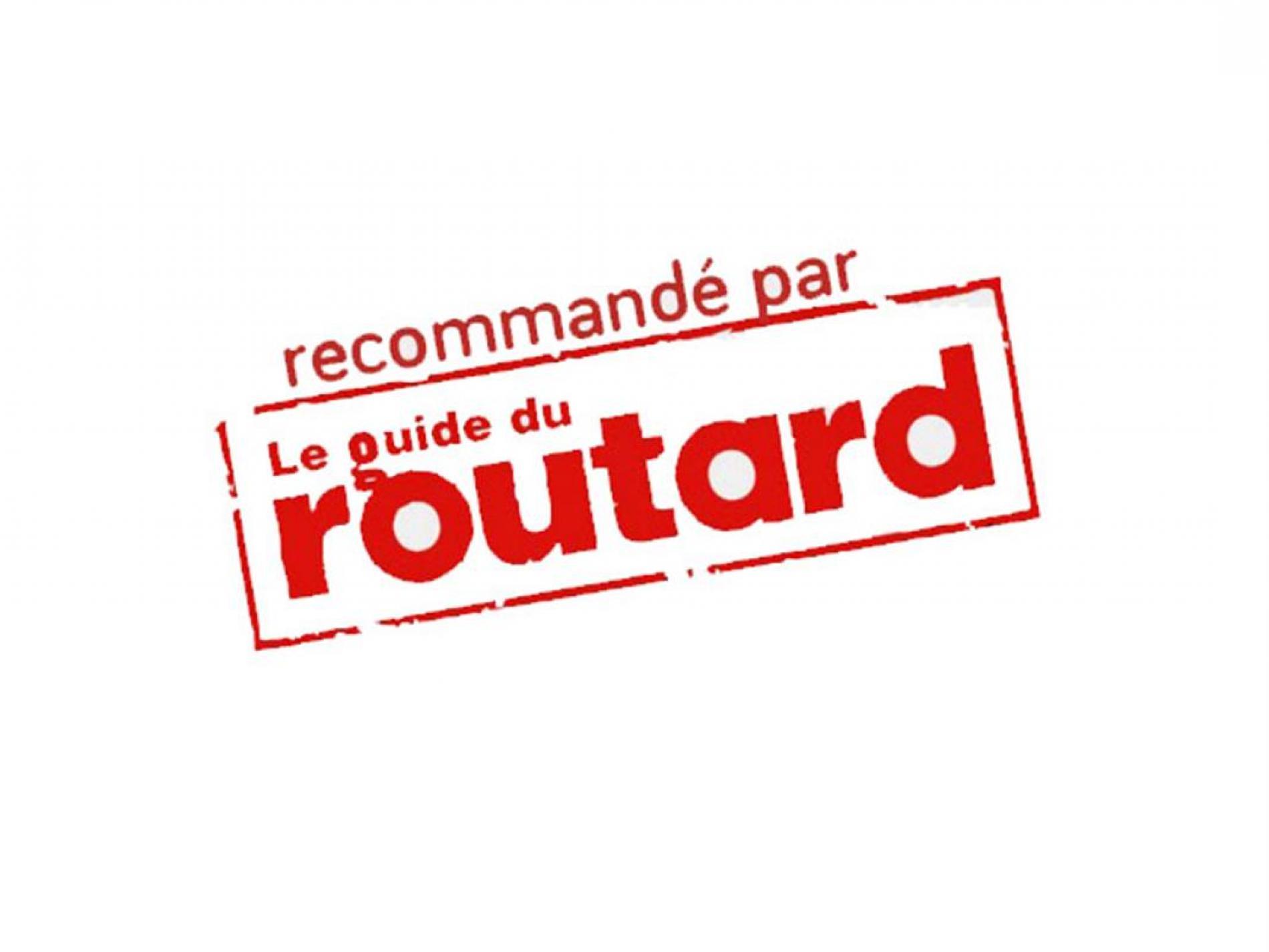 Hôtel à Chamonix recommandé par le guide du Routard