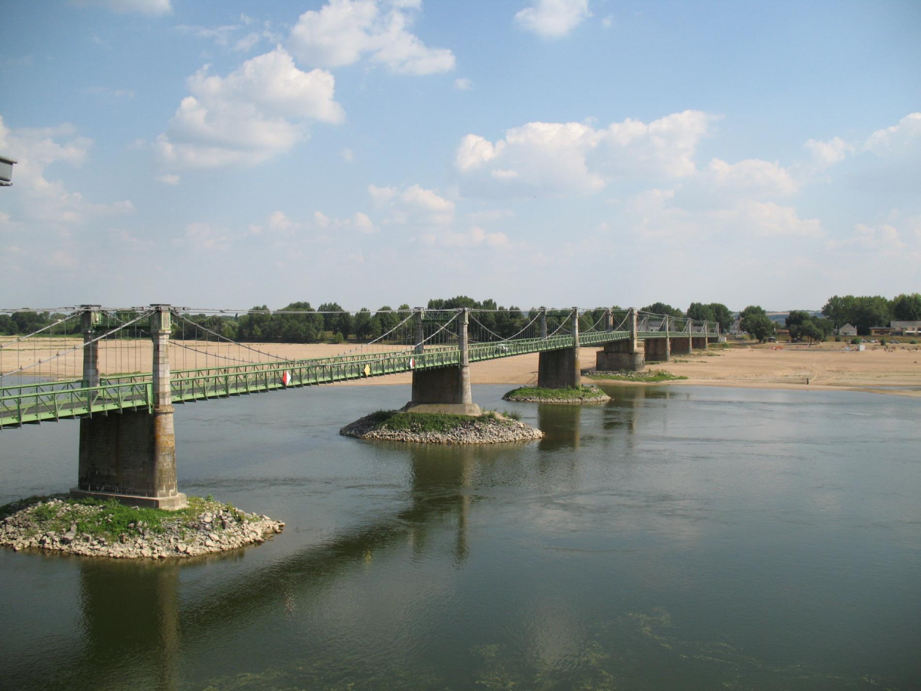 Ingrandes sur Loire