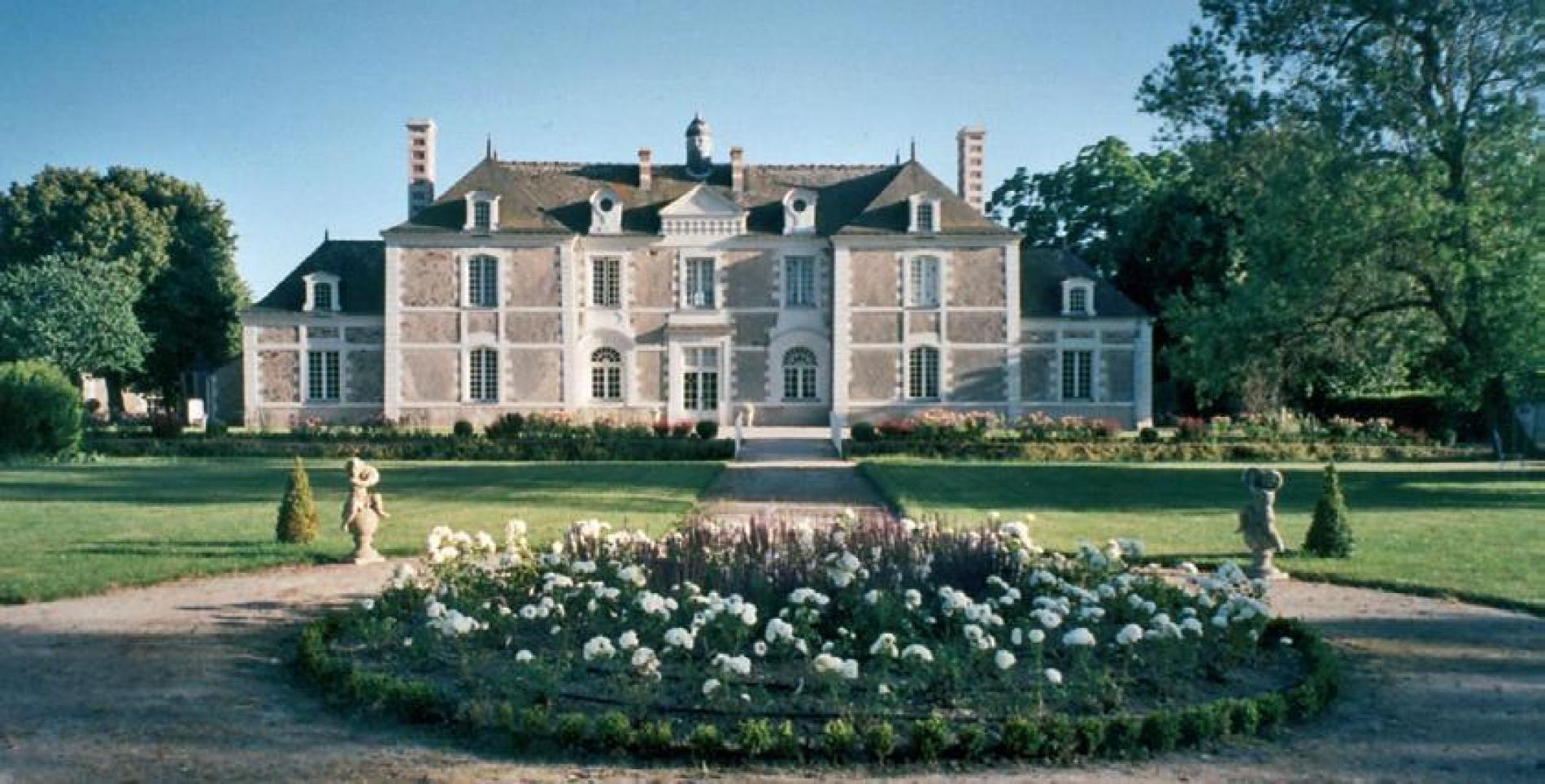Château de la Missonnière