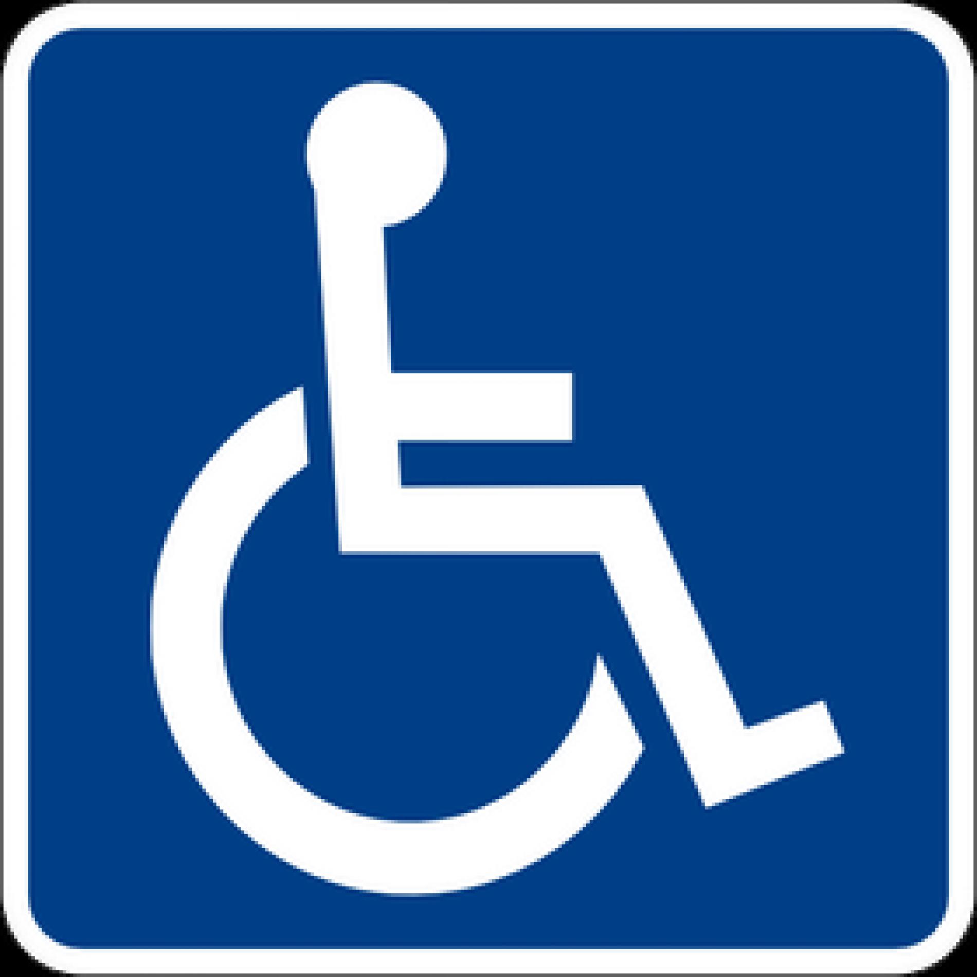 Hotel accueil aux personnes à mobilité réduite
