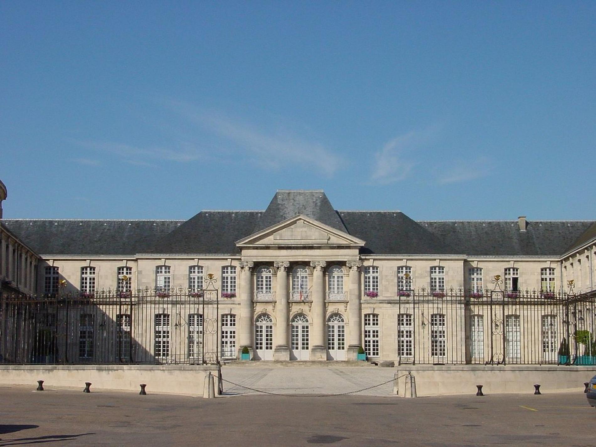 Chateau stanislas