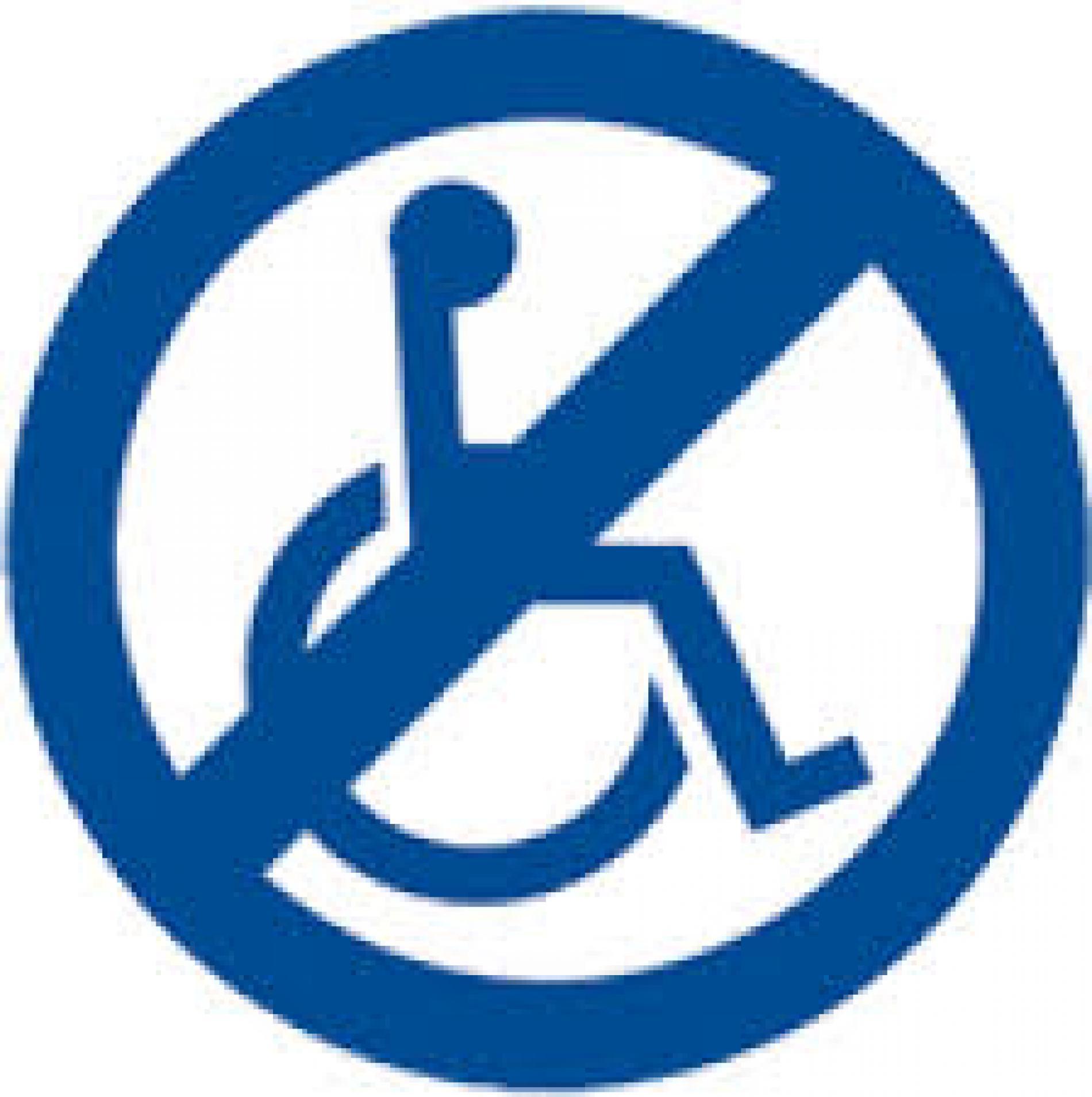 L'établissement est non accessibles au PMR