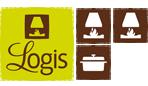 Logis Hotel Arromanches 2 cheminées et 1 cocottes
