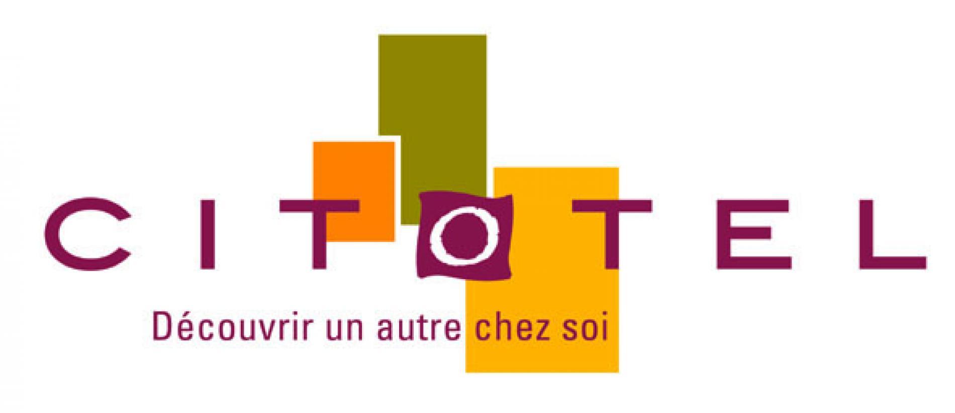 Logo Citotel Hôtel Impérial à Sète