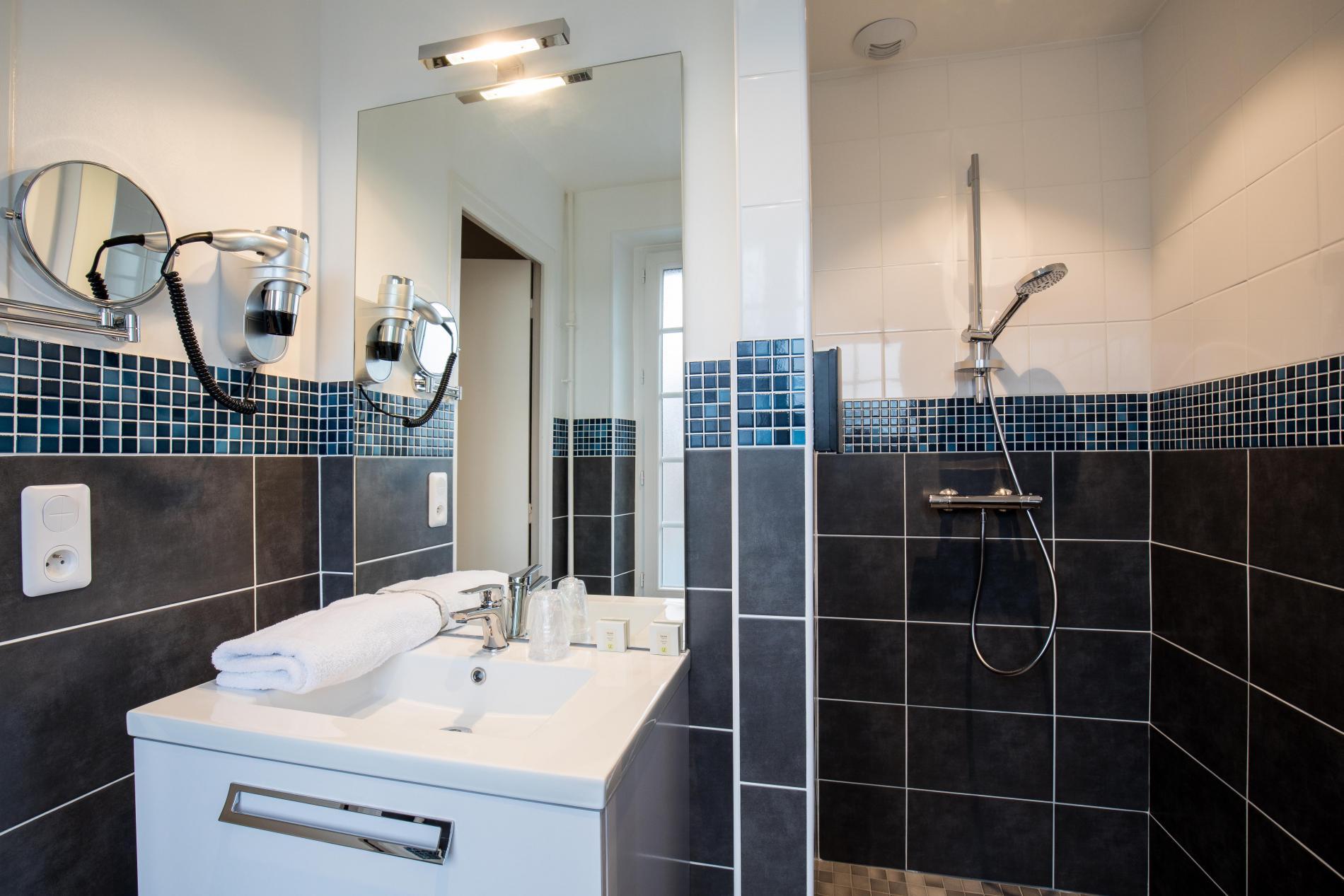 salle de bain chambre3