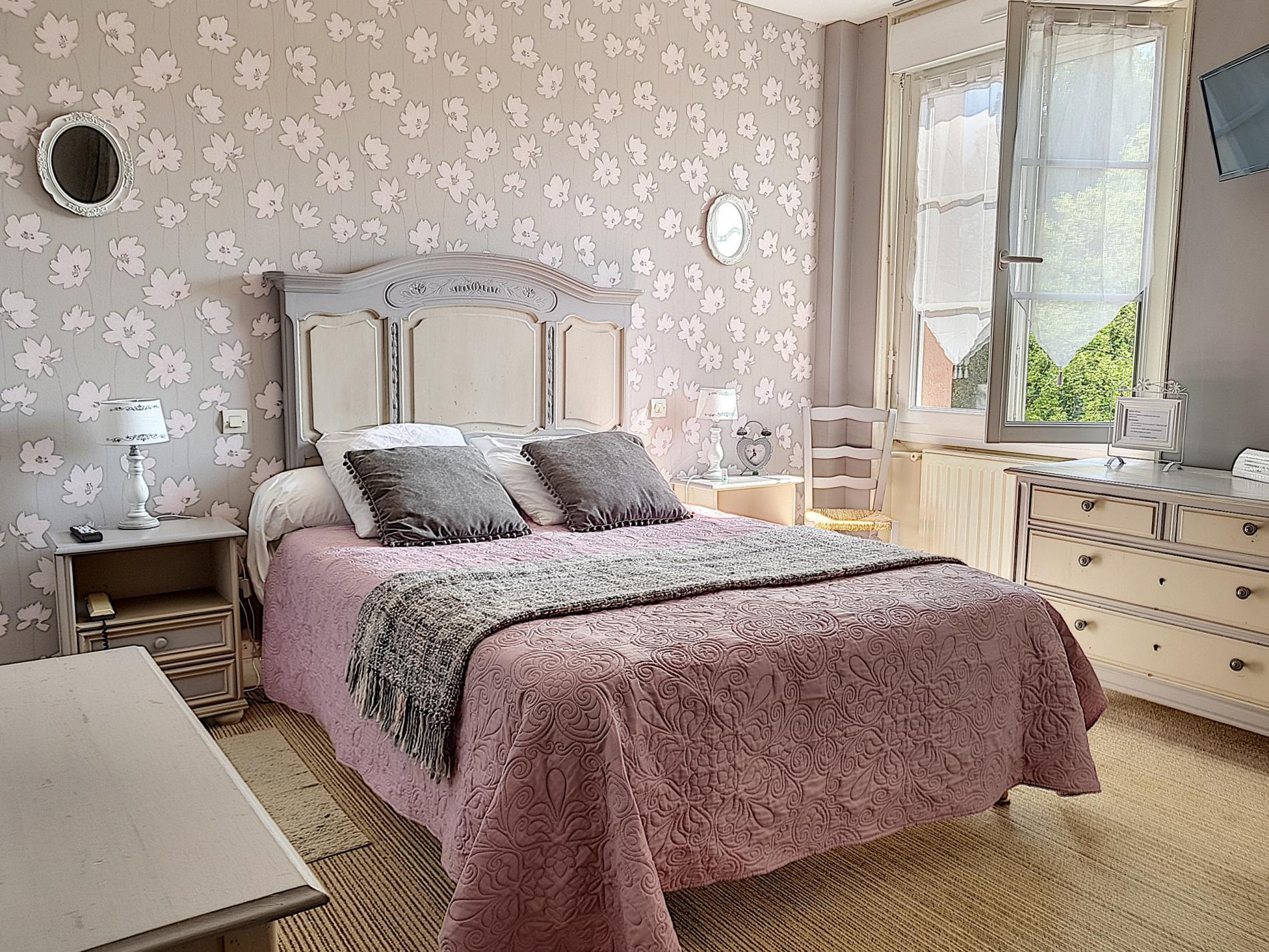 Le clos joli maison d 39 h tes bagnoles de l 39 orne table et chambres d 39 h tes de charme - Chambre d hote bagnoles de l orne ...