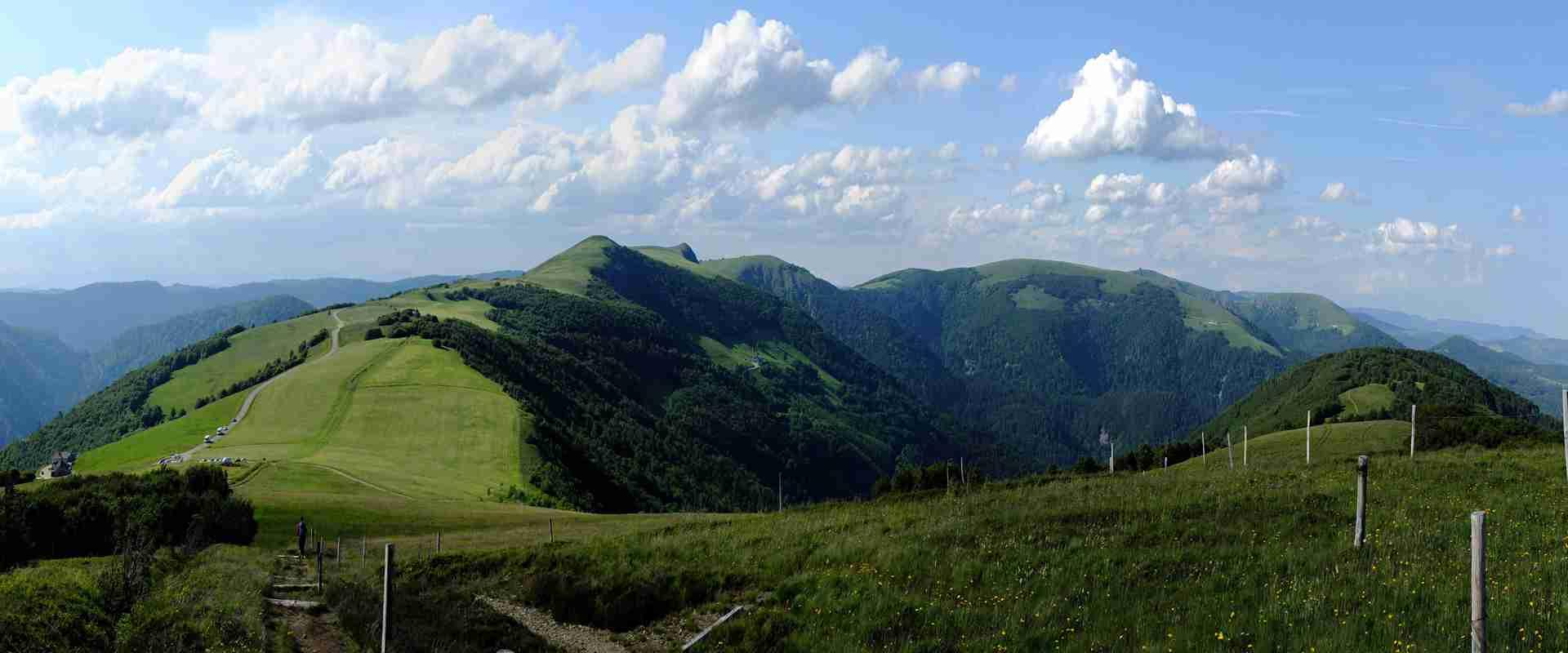 Video of the Vosges