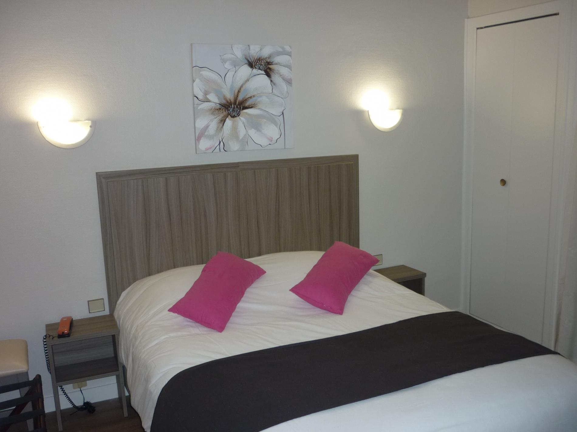 Hotel Auréa à Saintes