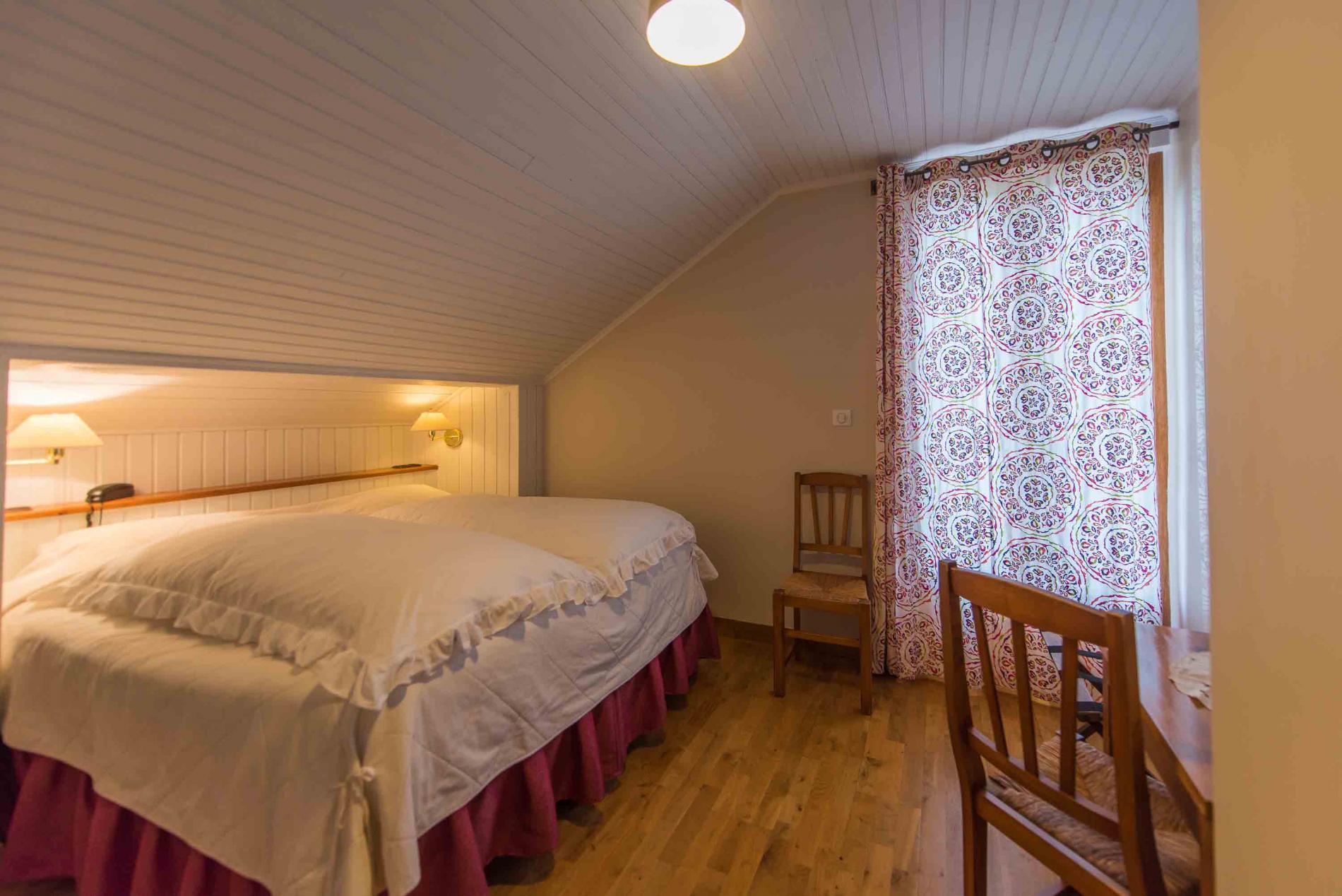 Stevenson room