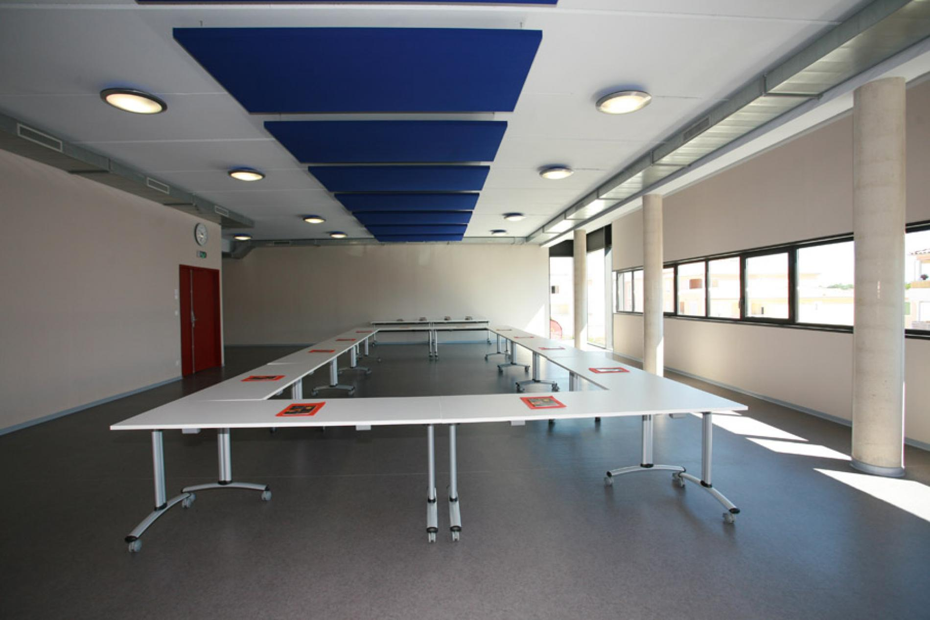 Meeting / Baquet facilities