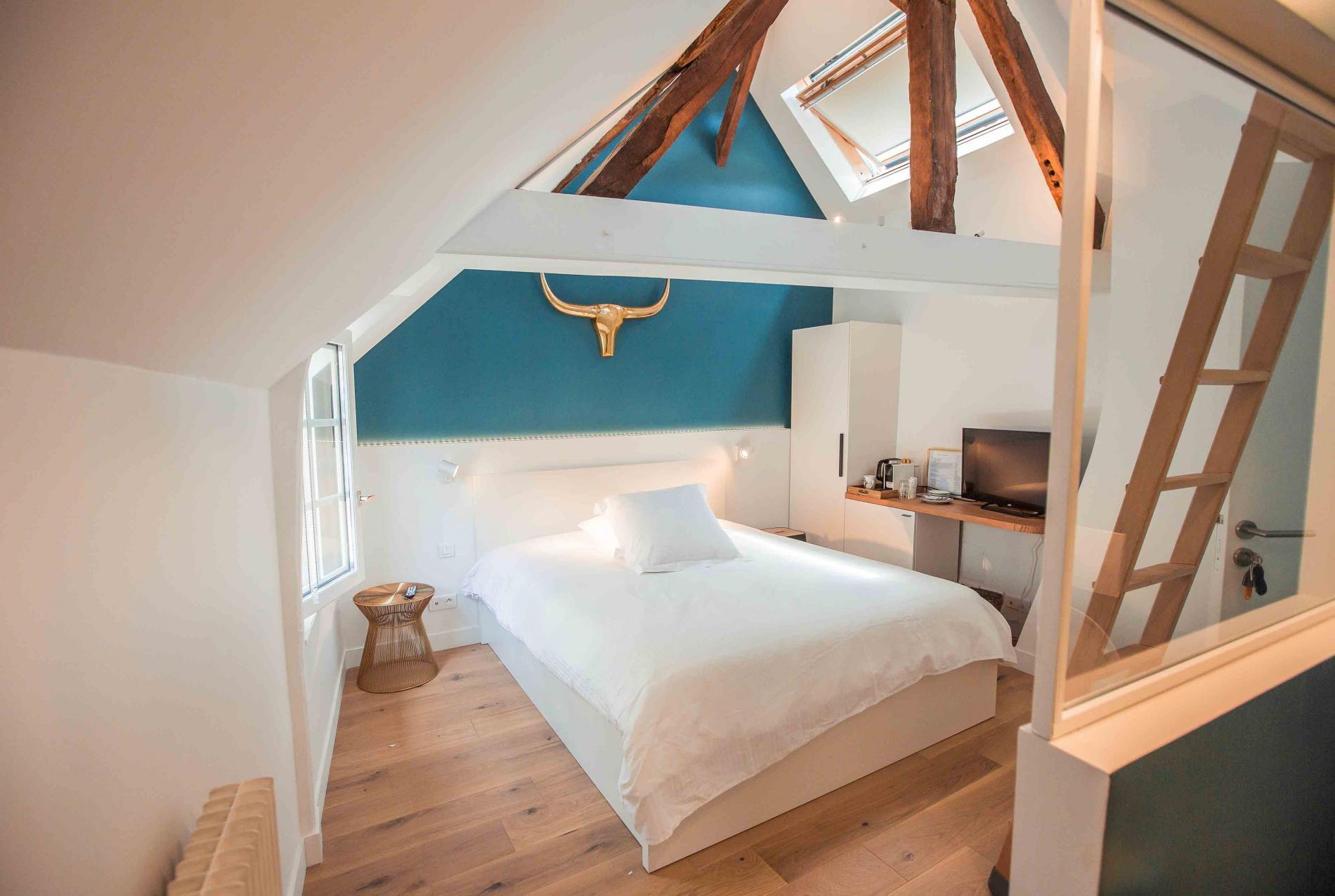 Chambre Ouverte Salle De Bain tarifs et offres de la maison des arts bleu de toi chambre