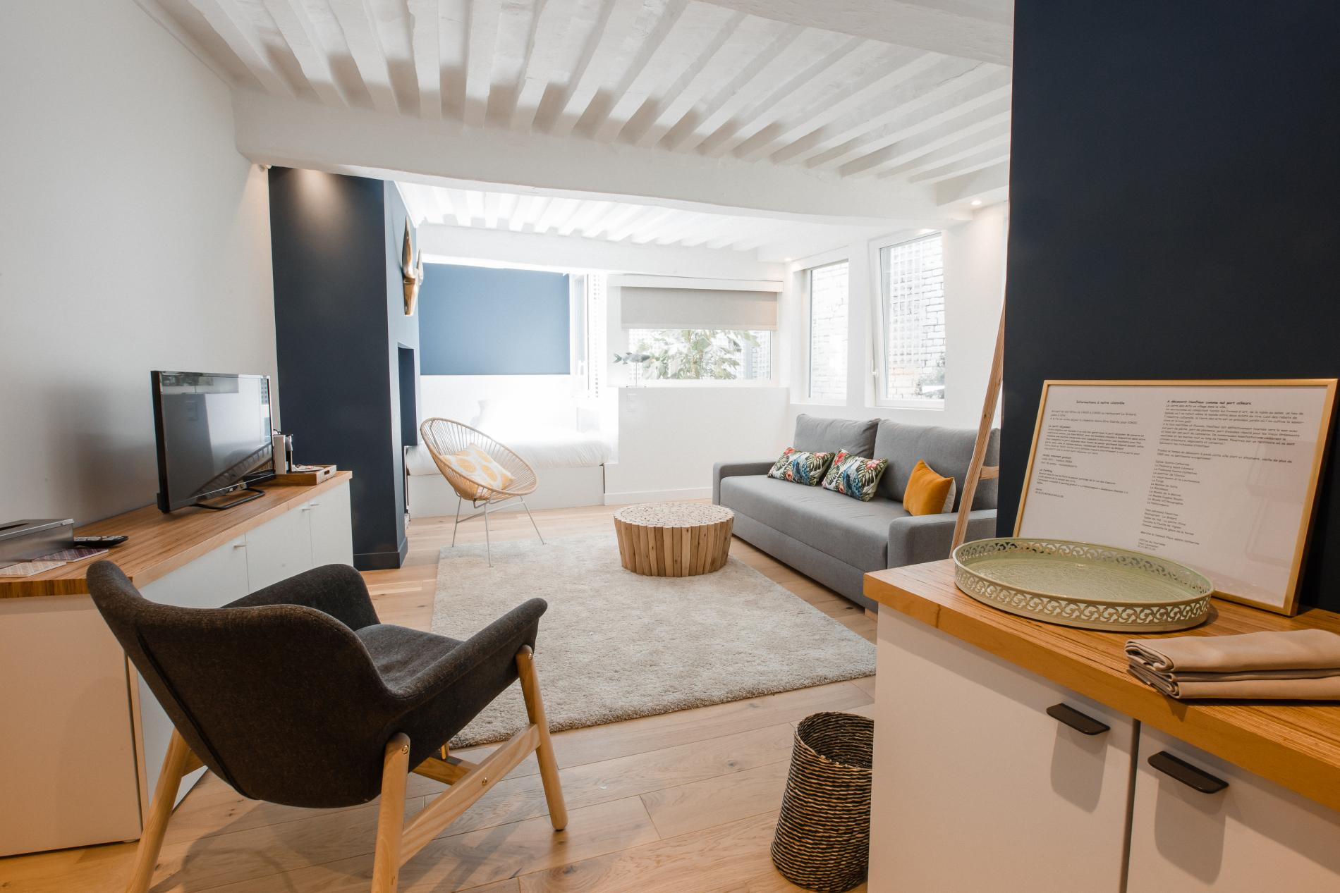 Suite Goa