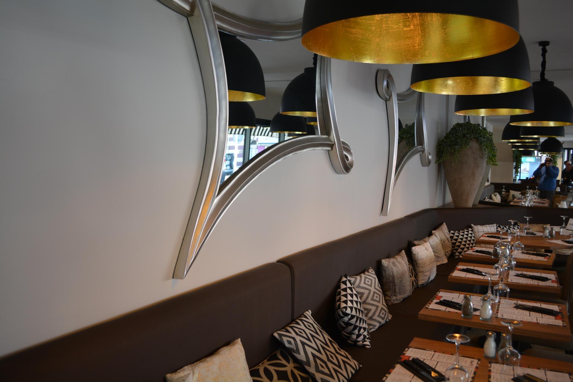 Restaurant - Pizzeria - Mamma Mia - Ouistreham