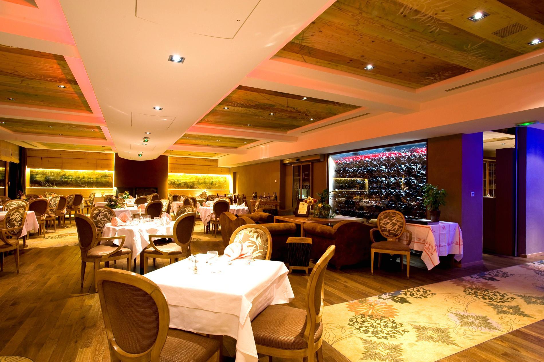Suggestions de menus Banquets