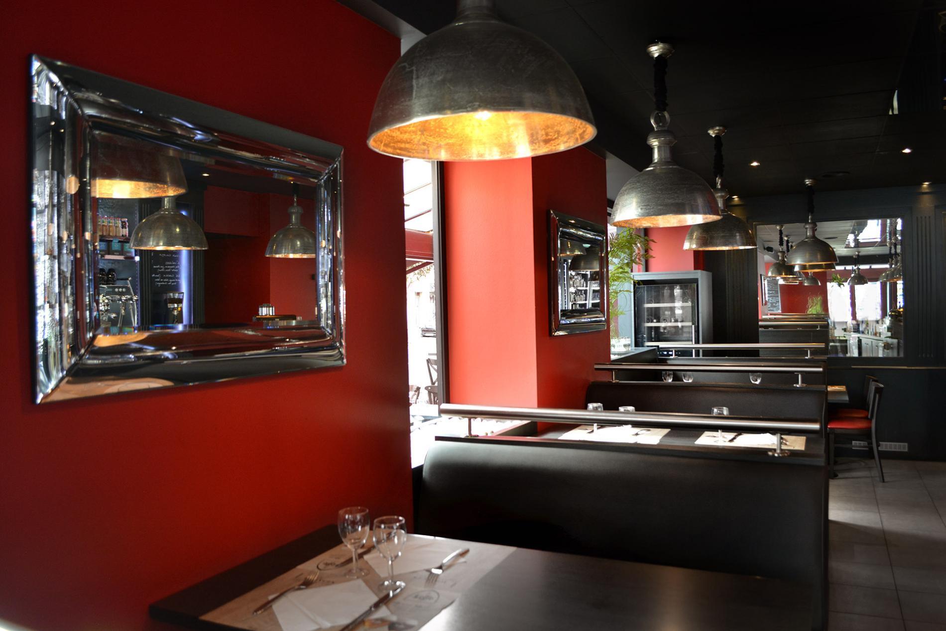 Brasserie de L'univers - Caen