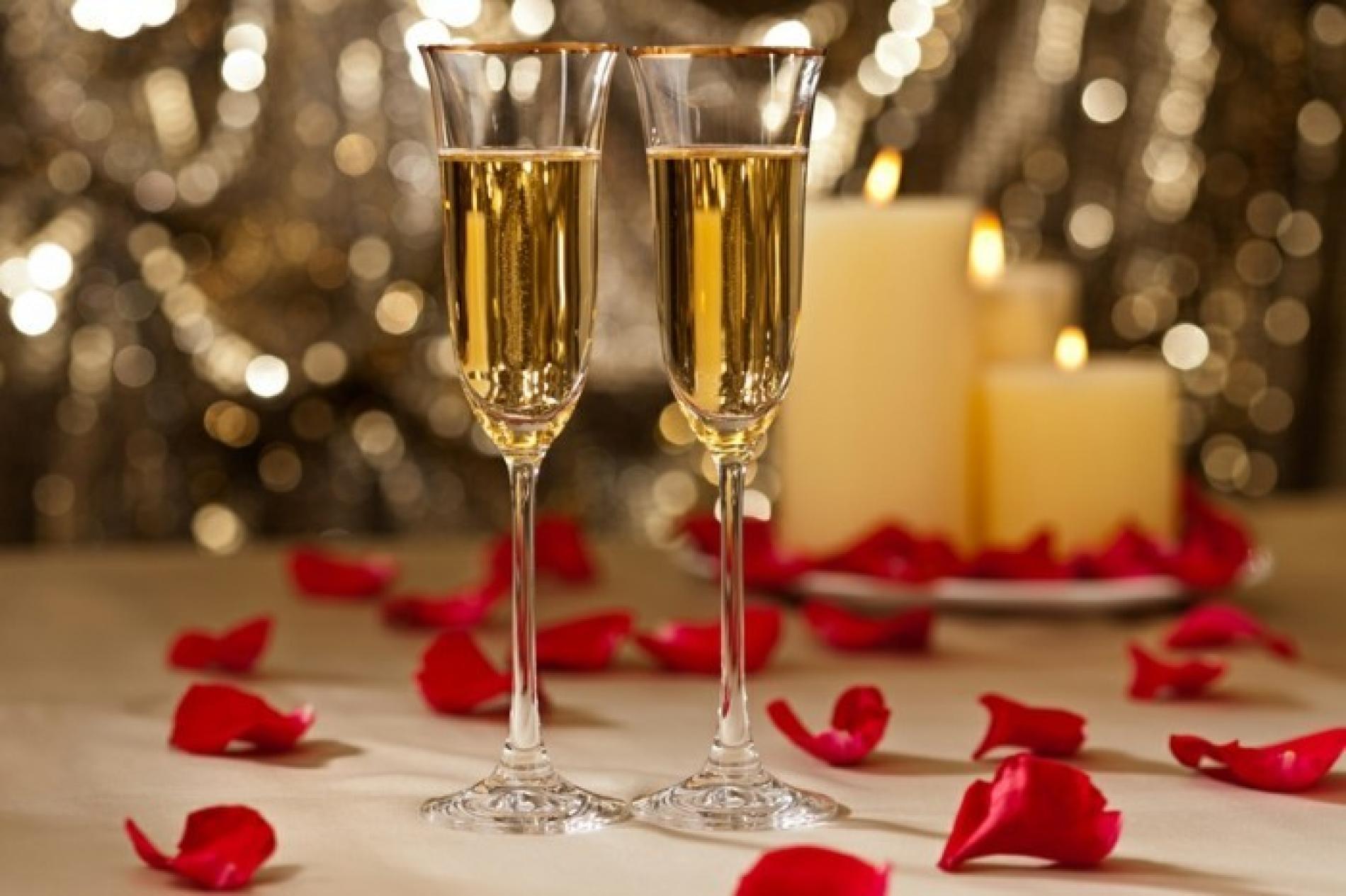 Séjour Romantique en Chambre Classique jardin pour 2 personnes