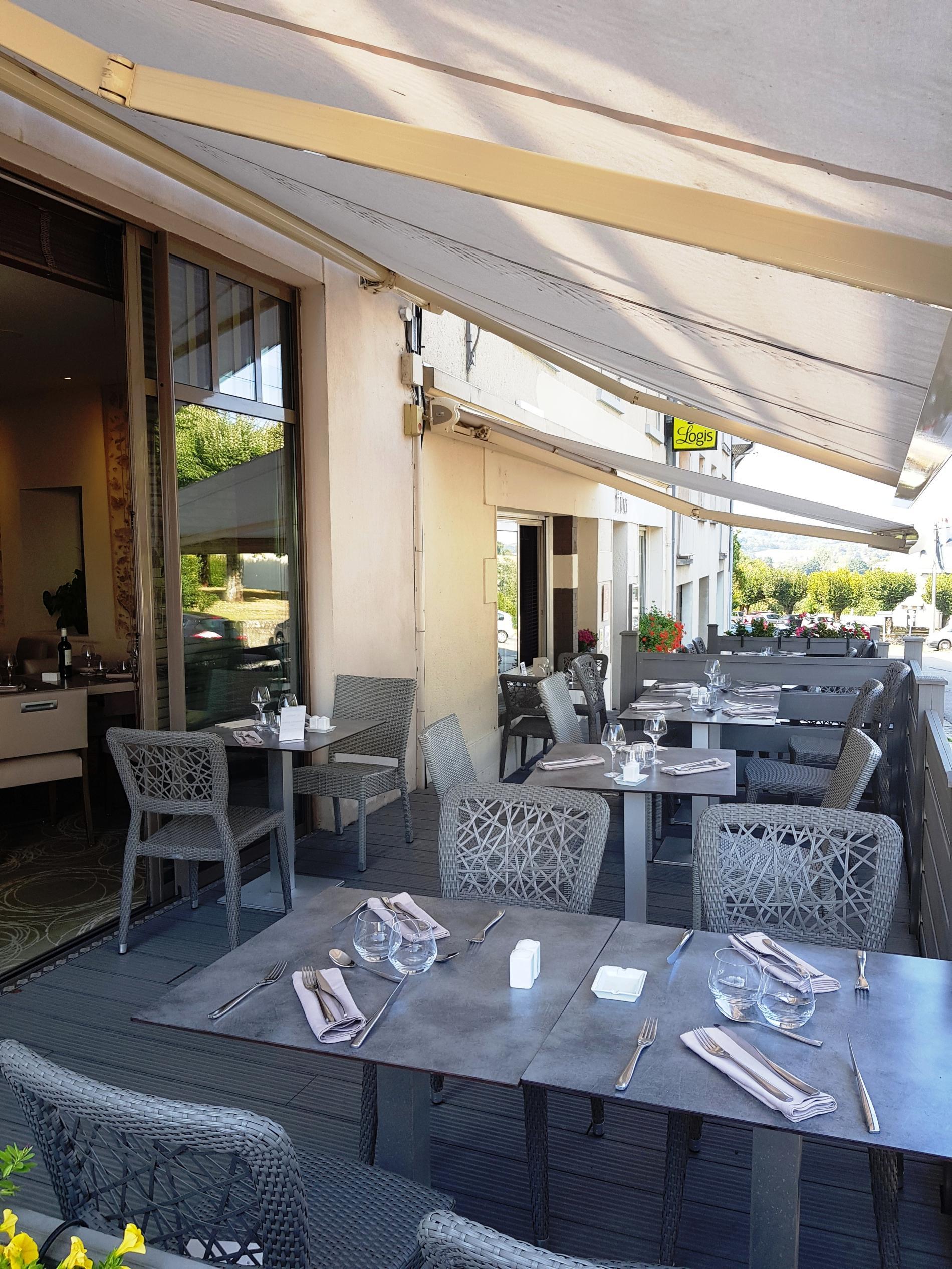 H 244 Tel Le Relais Saint Jacques Restaurant 224 Saint L 233 Onard