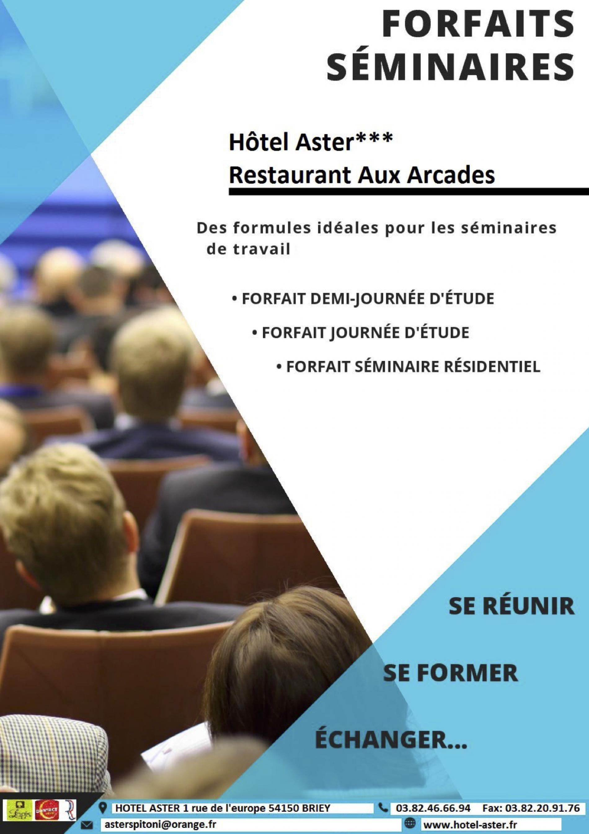 residential seminar